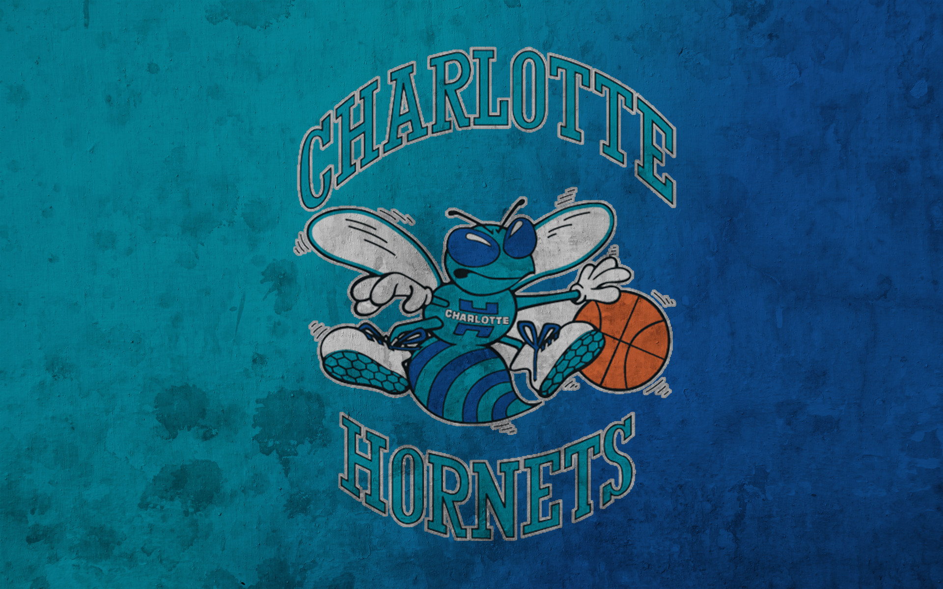 1920x1200 Hornets throwback ...
