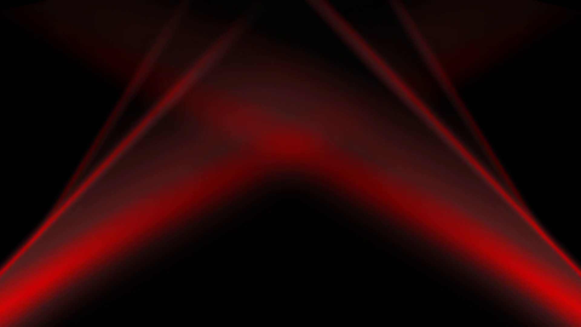 1920x1080 Abstract dark animated background. Glow red flowing wavy stripes on black.  Video graphic design HD  Motion Background - VideoBlocks