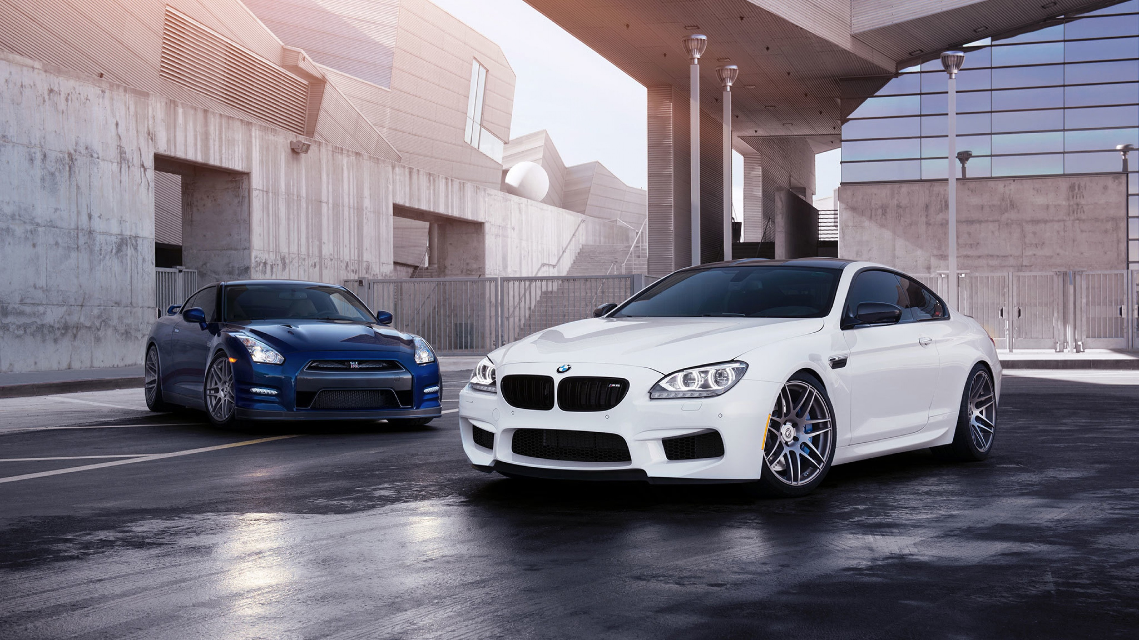 BMW M Background Download Free