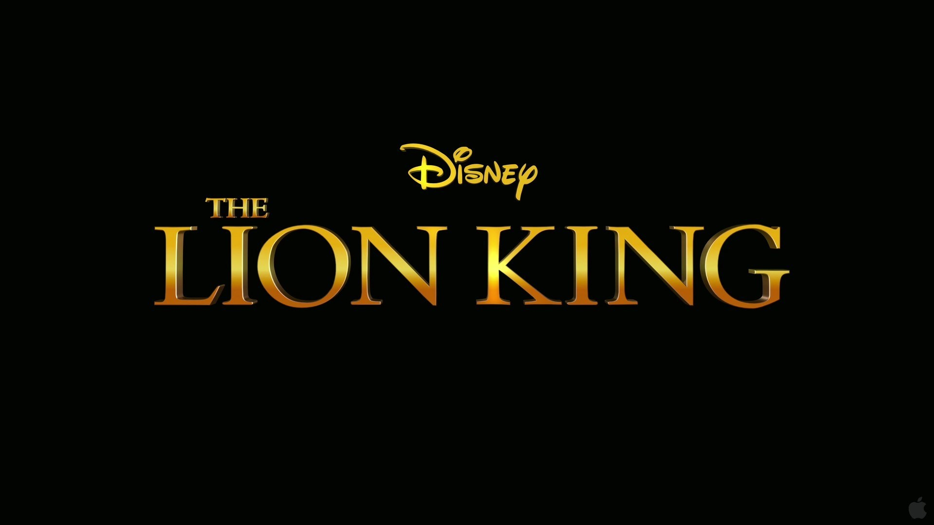 1920x1080  HD Widescreen the lion king