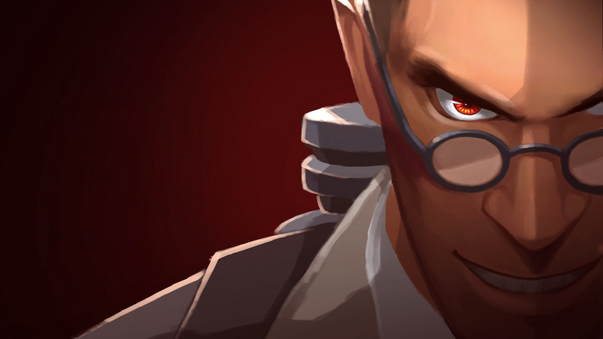 1920x1080 Team Fortress 2(TF2) images TF2 Red Medic HD wallpaper and background photos