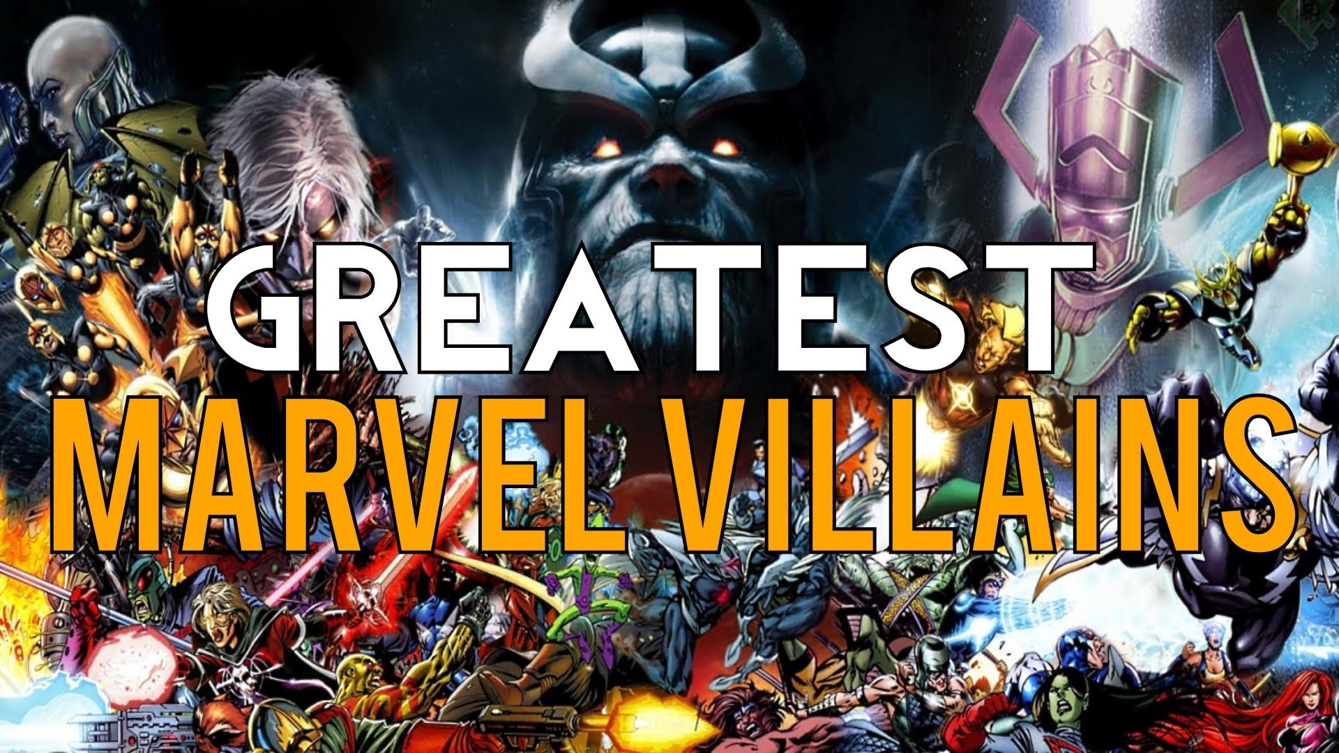 1920x1080 Top 10 Best Marvel Villains