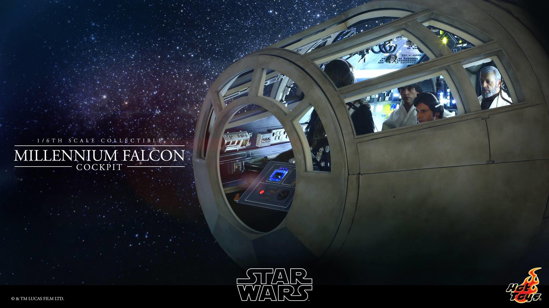 Millennium Falcon Hd Wallpaper 66 Images