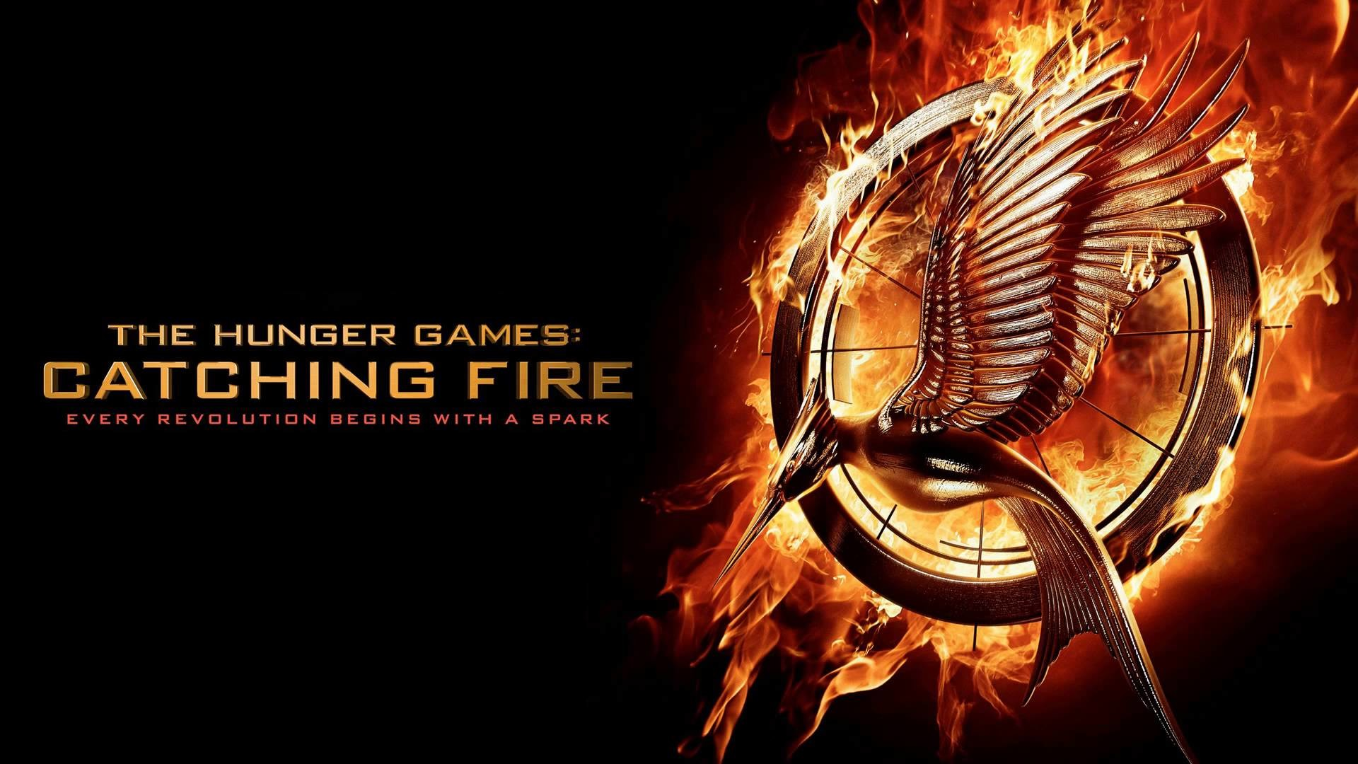 1920x1080 Soundtrack The Hunger Games Catching Fire (Theme Song) - Trailer Music The Hunger  Games