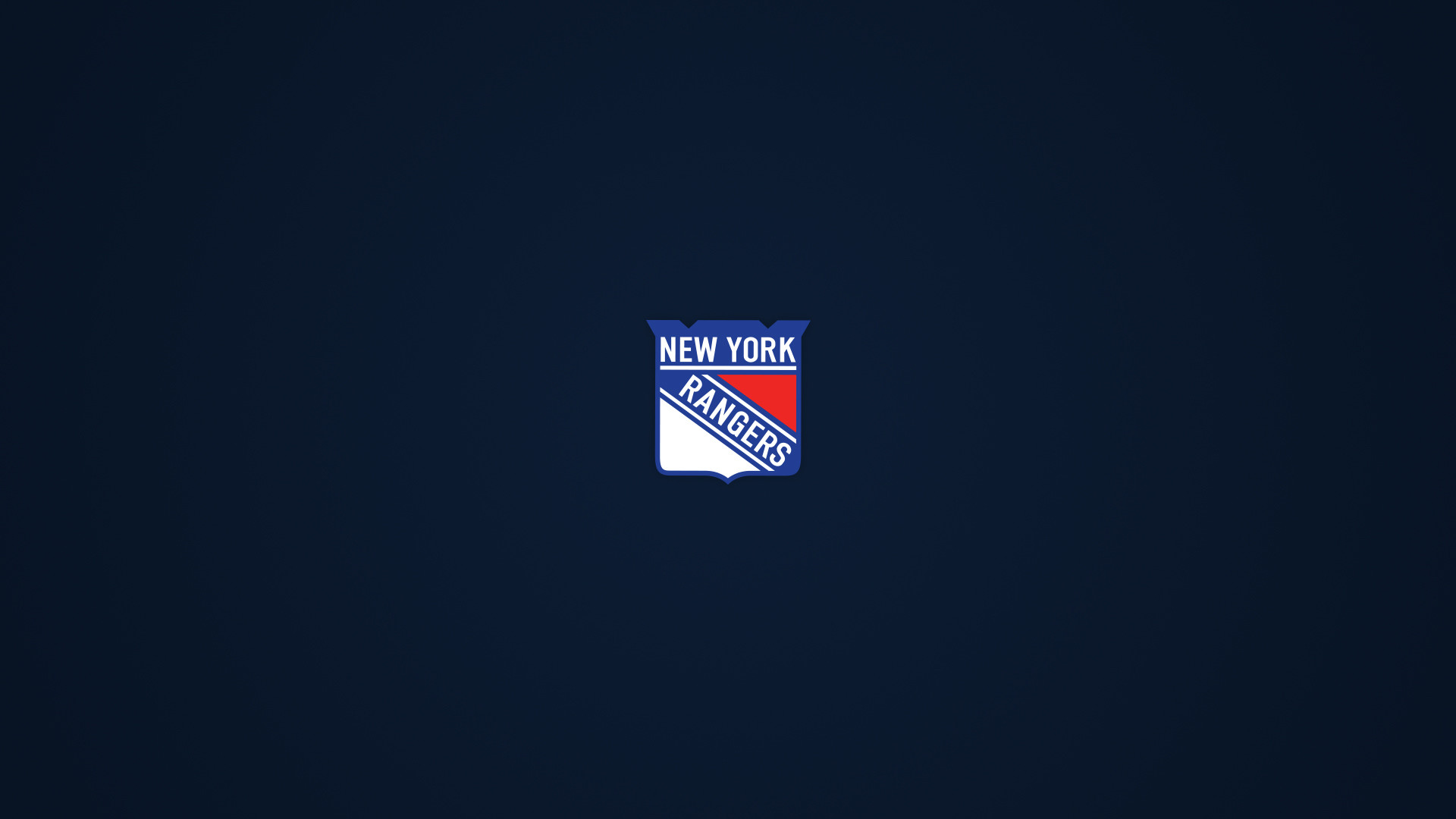 1920x1080 I wasn't crazy about the Rangers minimalist wallpaper on /r/hockey