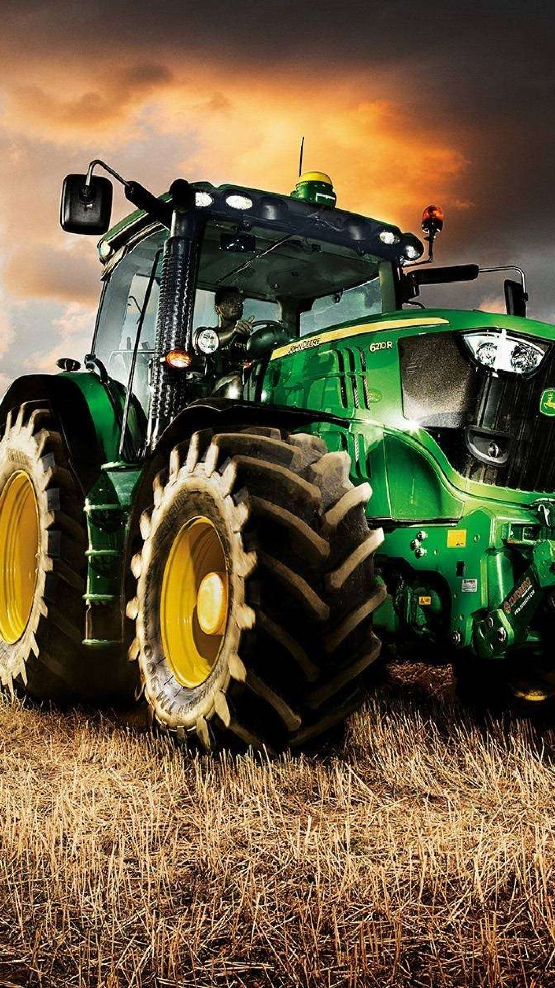 John Deere House : John deere iphone wallpaper images