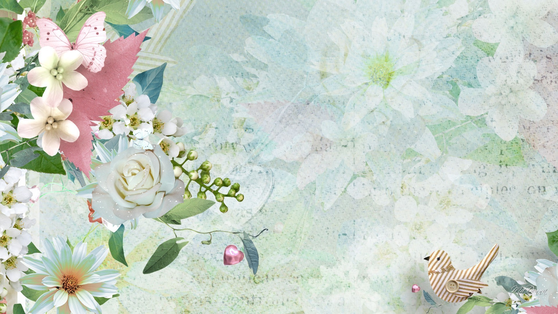 Abstract Spring Wallpaper 47 Images