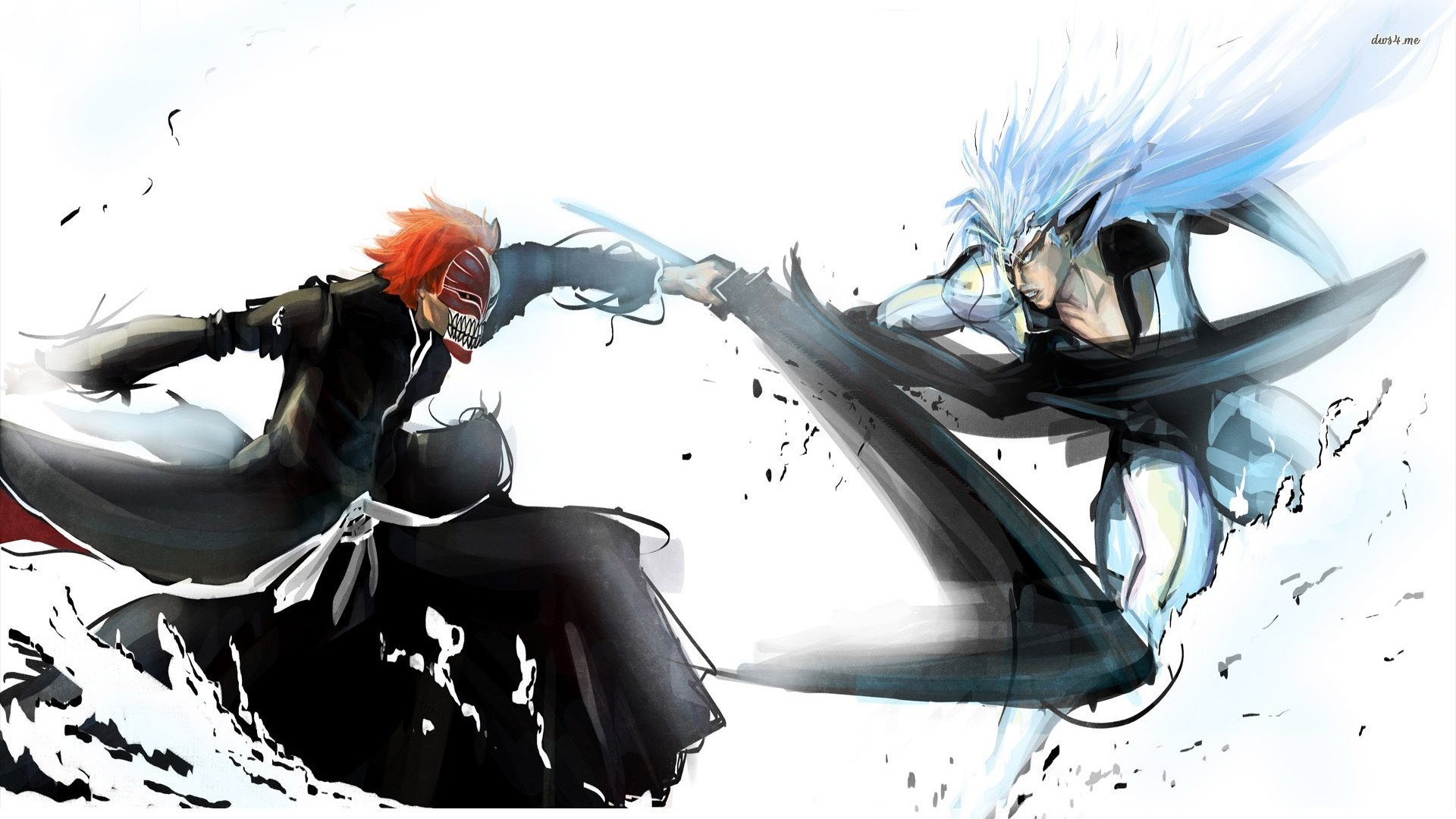 1920x1080 ... cool bleach wallpapers | bleach cool Ichigo Wallpaper – bleach .