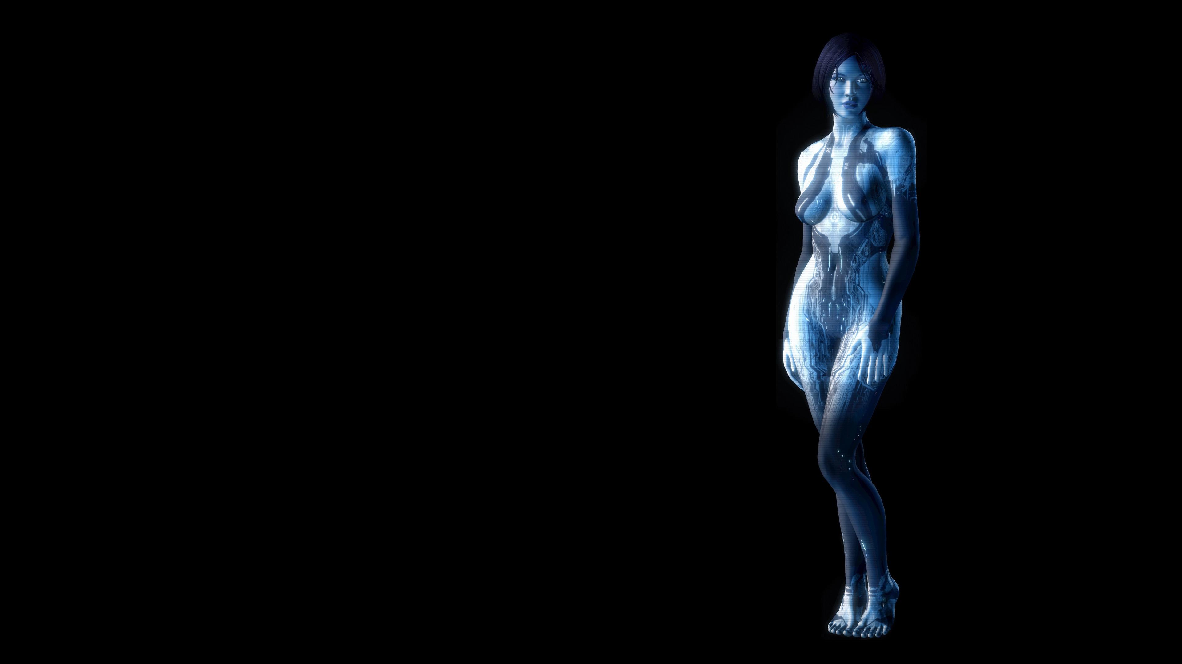 Cortana 4K Wallpaper 67 Images