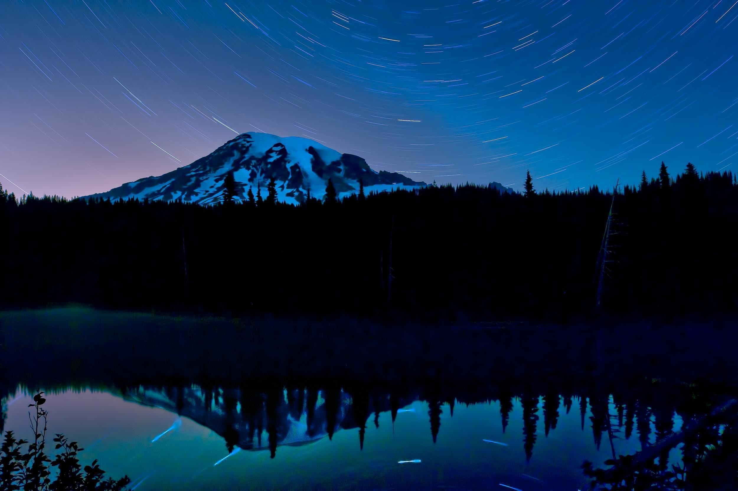 2500x1664 Mount Rainier Wallpapers - HD Wallpapers Inn