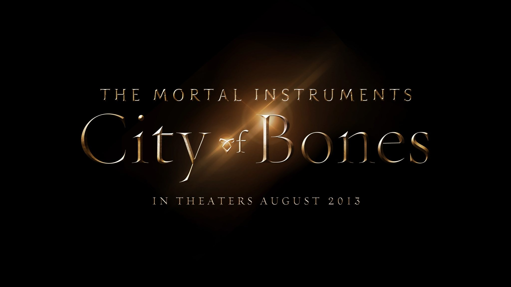 "2048x1152 ""The Mortal Instruments: City of Bones"" is Ok, Comparable to Similar  Adaptations — Nerdophiles"