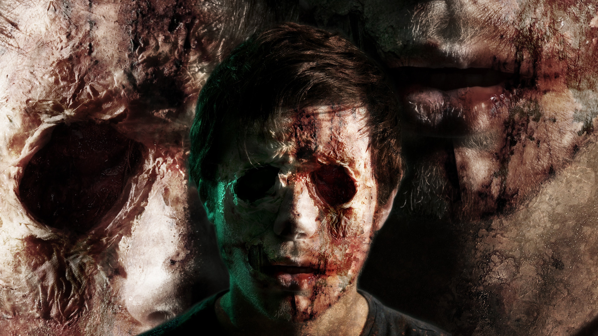1920x1080 Hd Wallpapers Cool Zombie 1920 X 1080 856 Kb Jpeg | HD Wallpapers .