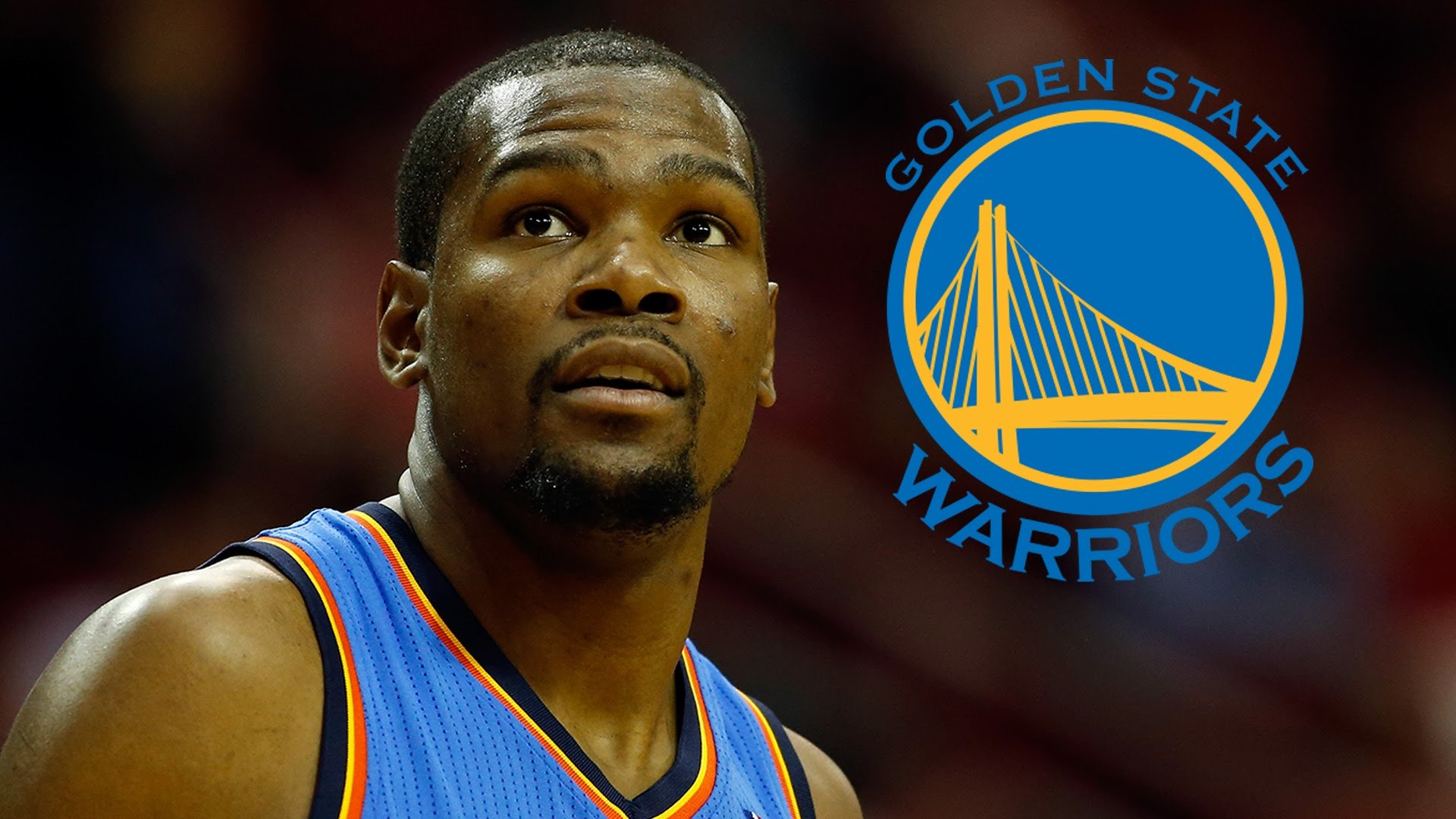1920x1080 Kevin Durant Wallpapers HD