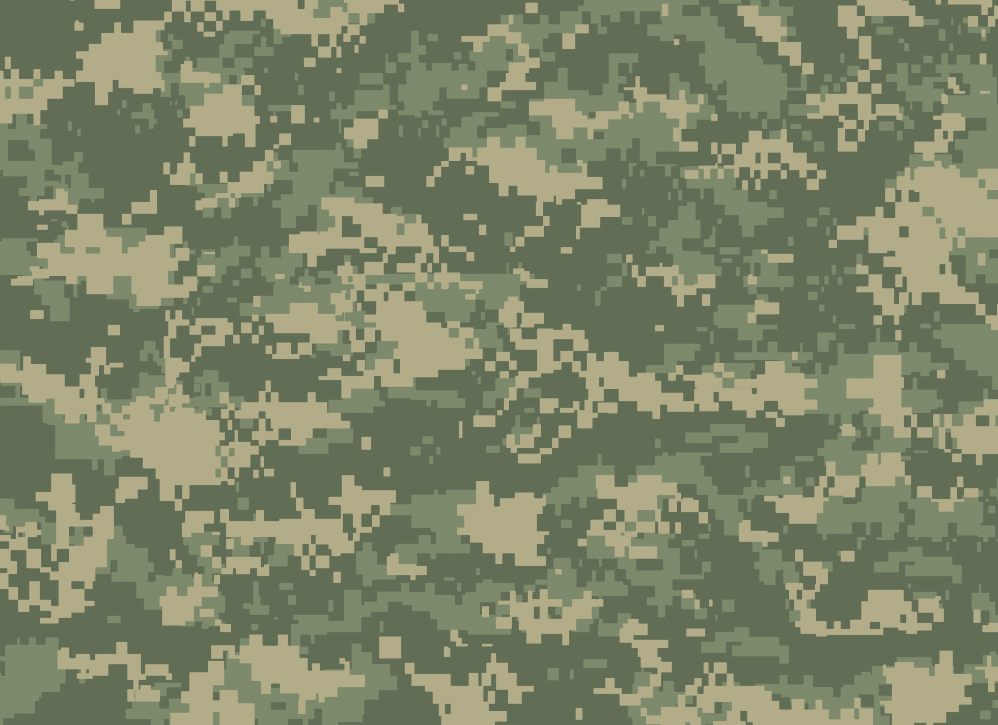 1960x1425 Blue Digital Camo Patterns