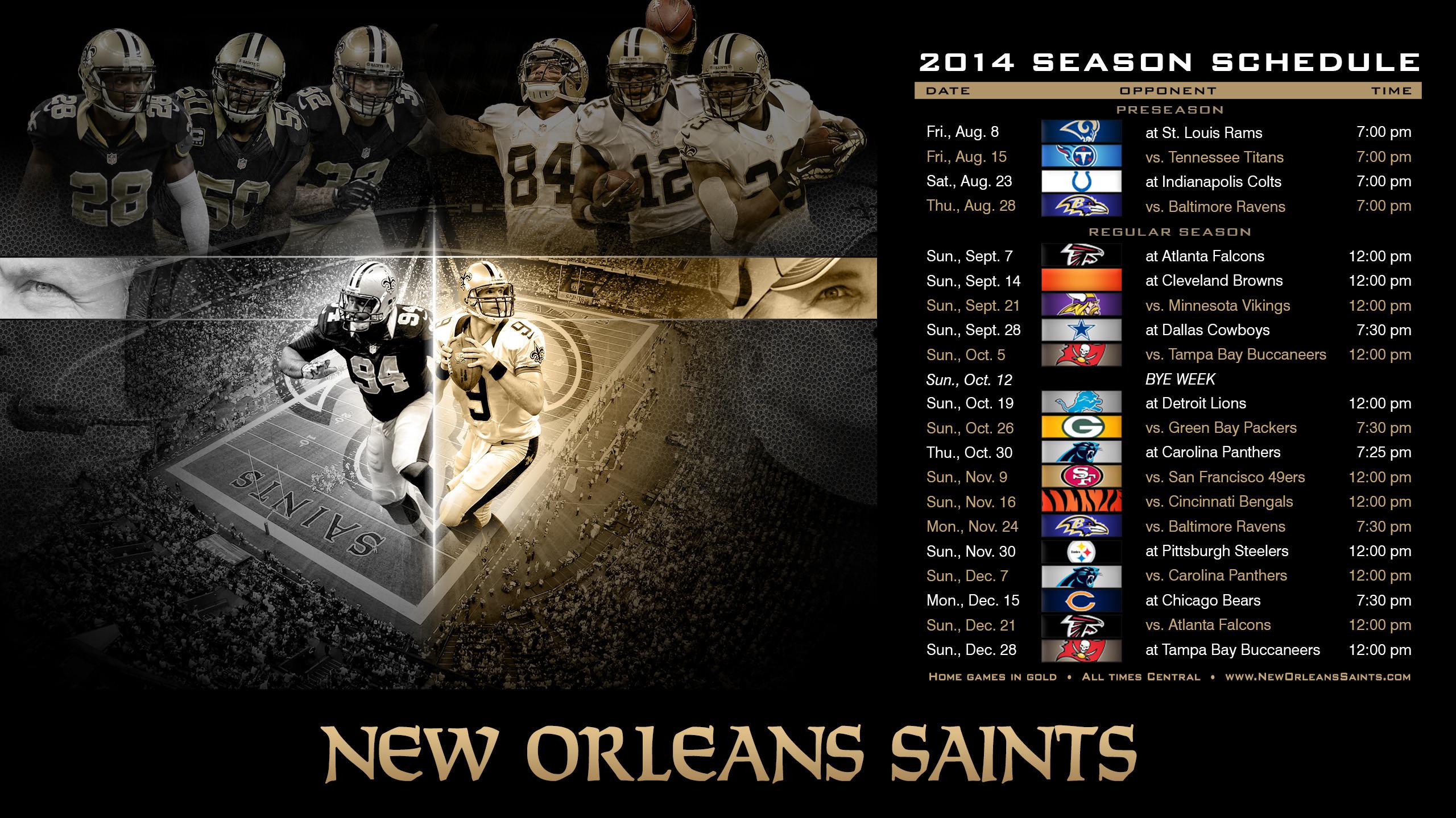Jordan Graham Wallpaper: New Orleans Saints Desktop Wallpaper (69+ Images