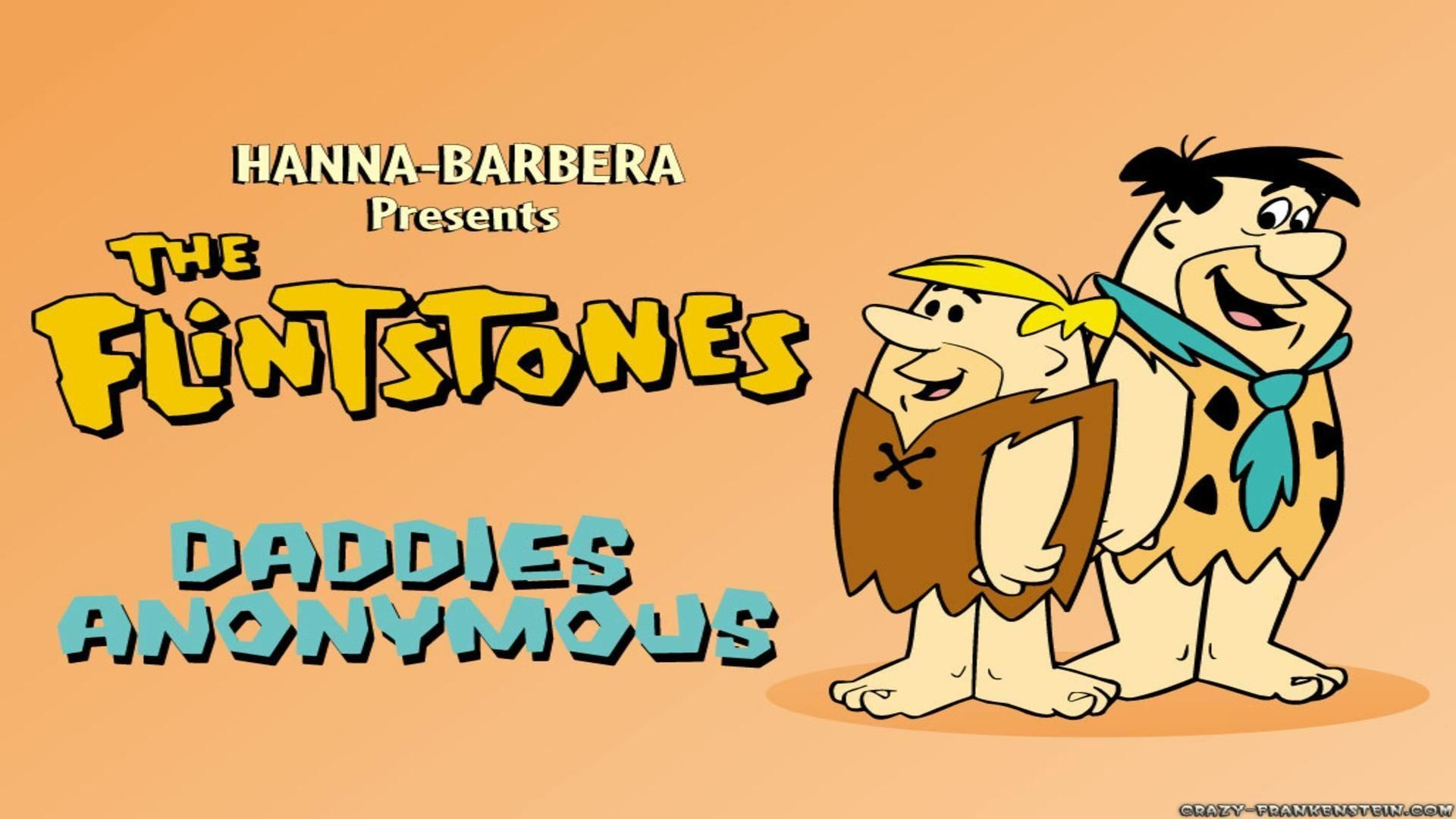 1920x1080 Flintstones cartoon poster free desktop background - free .