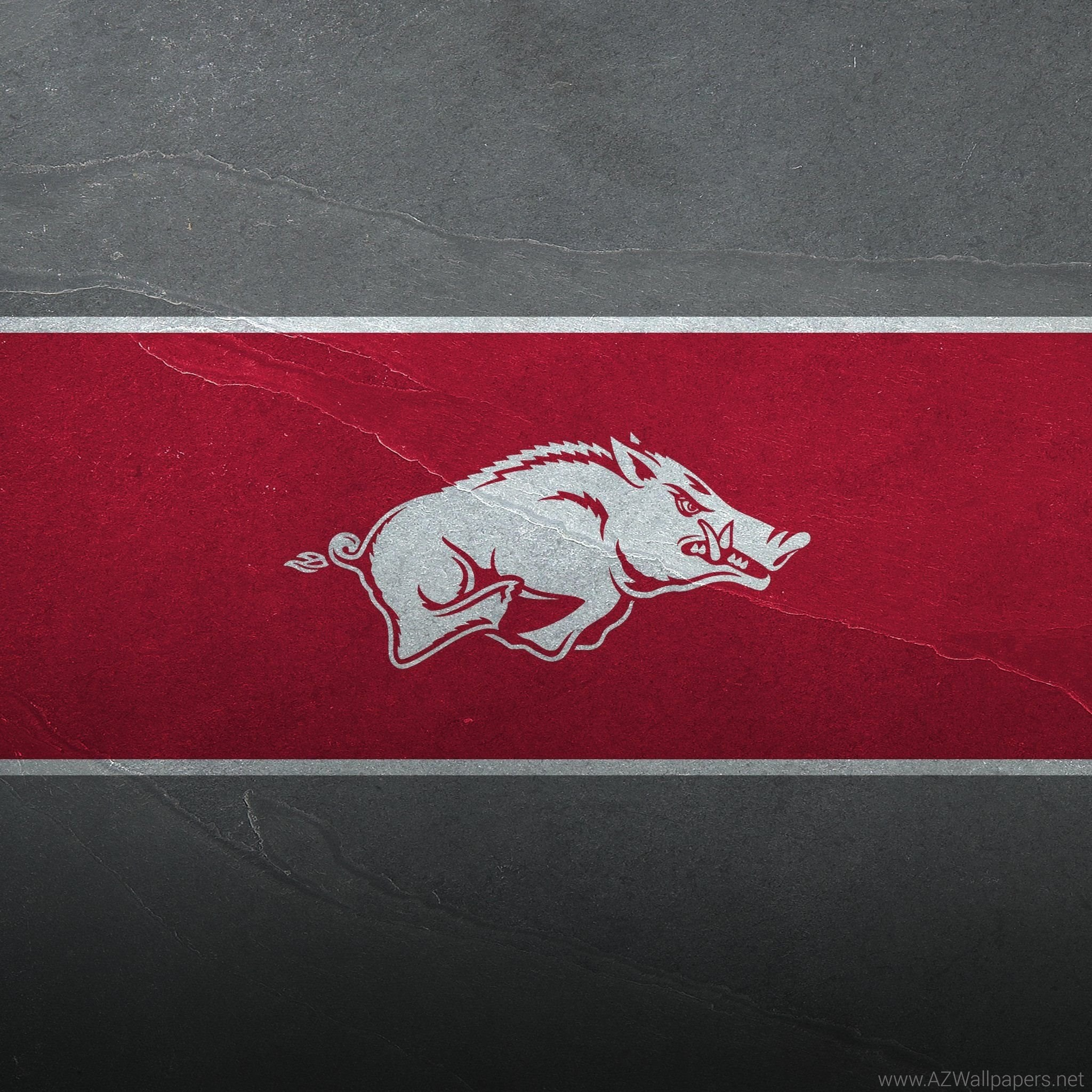 2048x2048 ARKANSAS RAZORBACKS College Football Wallpapers