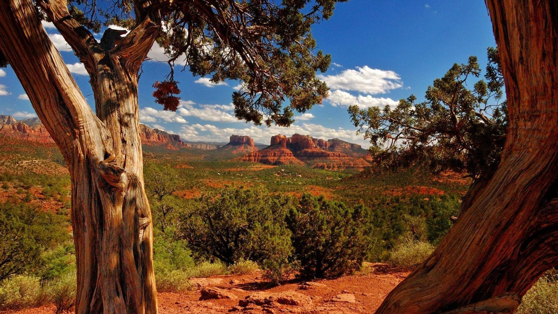 Arizona Desert Wallpaper HD (40+ Images