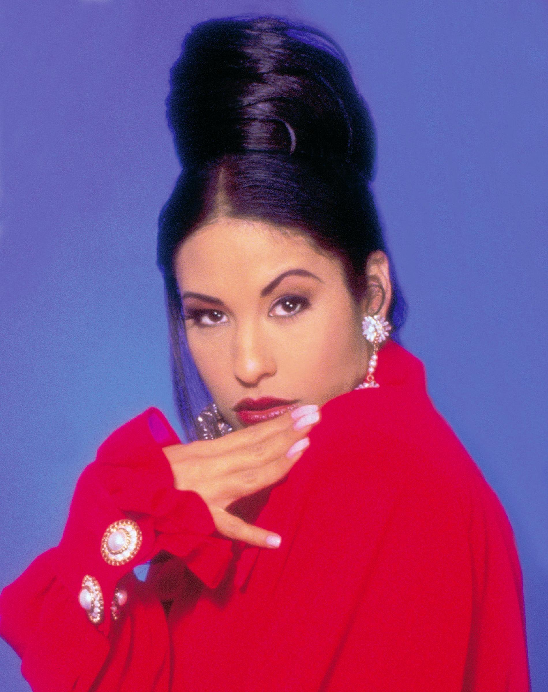 Selena Quintanilla Wallpaper - Wall