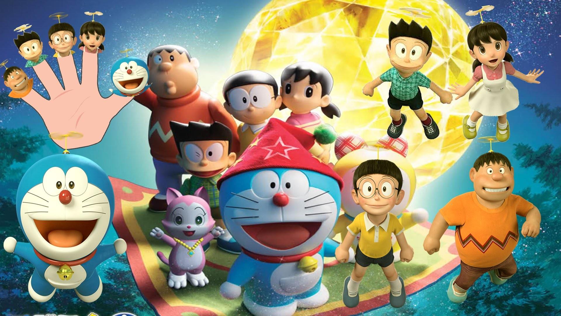 Doraemon 3d wallpaper 2018 69 images 1920x1080 download download 1920x1080 wallpaper doraemon voltagebd Images