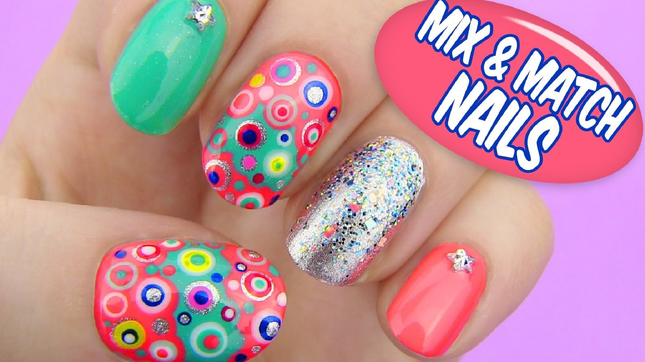 Nail Art Wallpaper 33 Images
