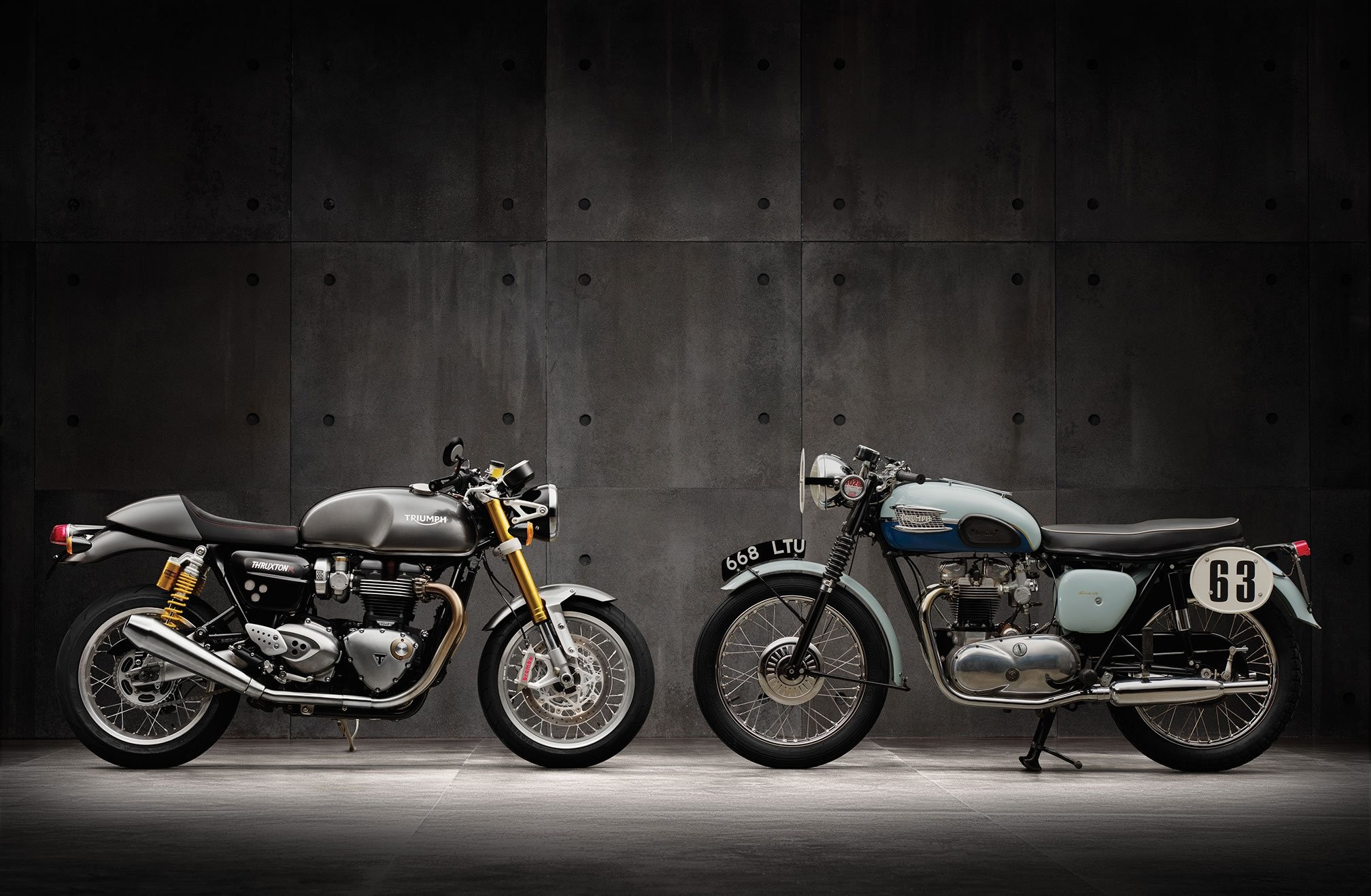 triumph motorcycle wallpaper (80+ images)