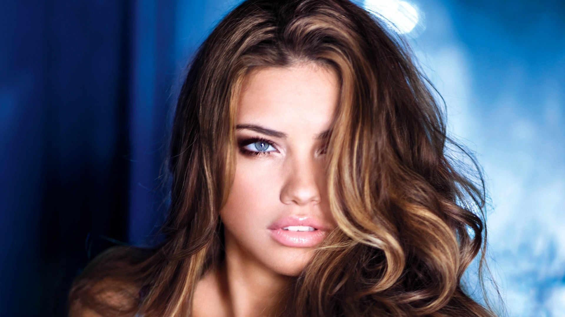 1920x1080 Adriana Lima Backgrounds - Wallpaper Cave