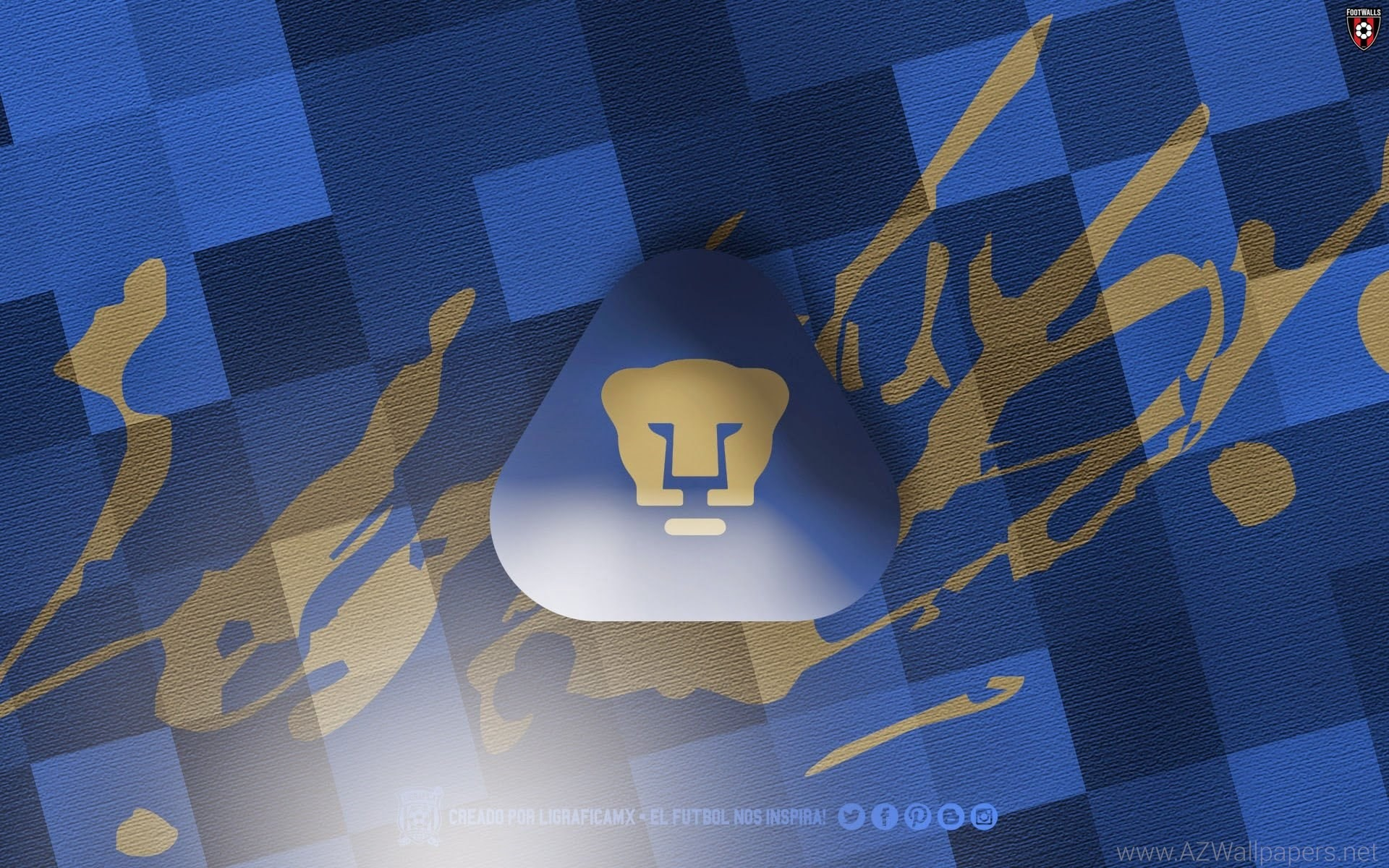 Pumas Unam Wallpapers 57 Images