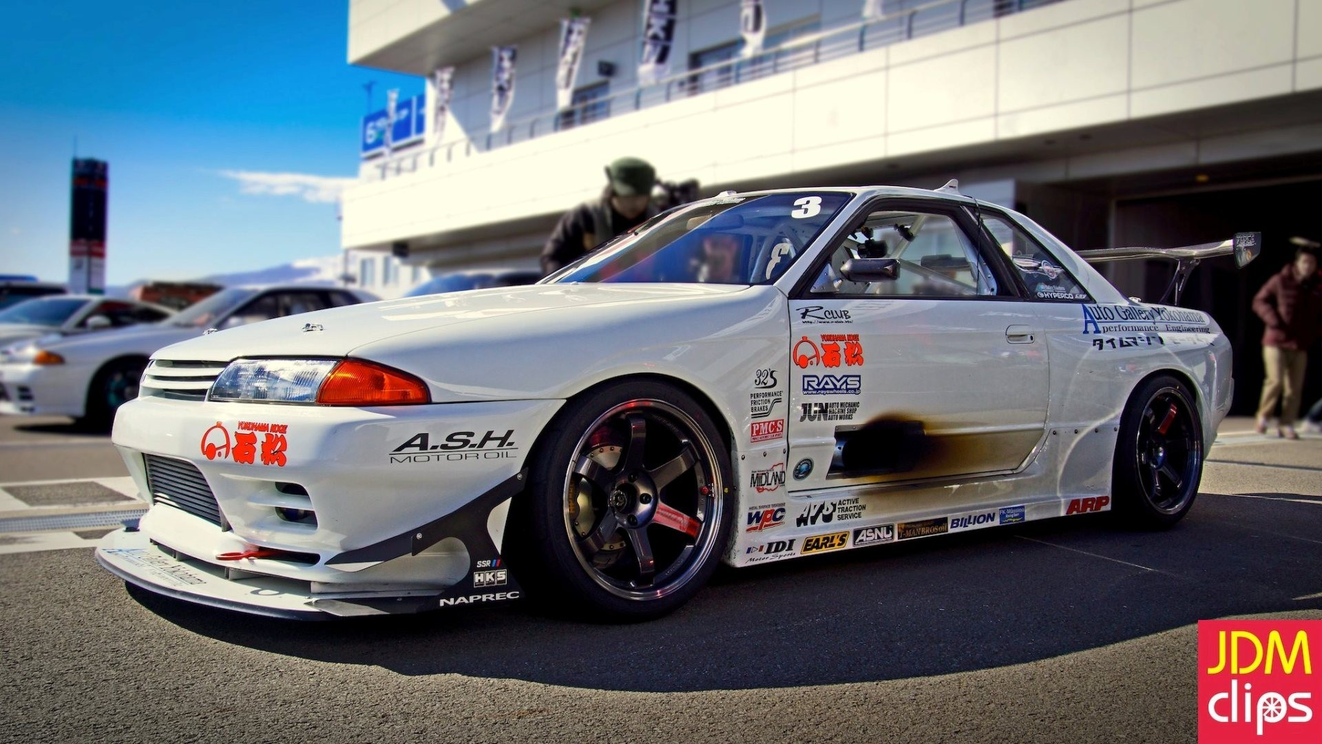 1920x1080 Nissan Skyline GT R R 32, Nissan Skyline, Nissan GT R R32, Nissan, JDM  Wallpapers HD / Desktop and Mobile Backgrounds