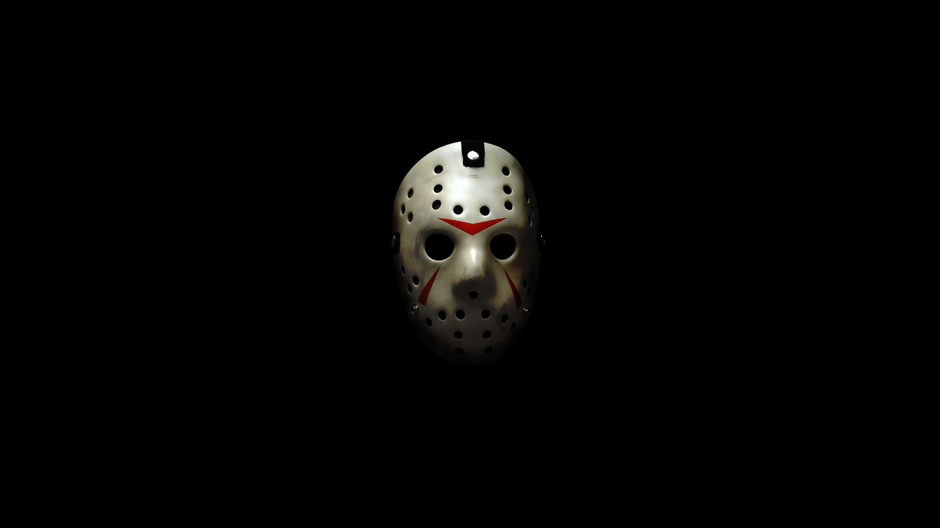 1920x1080 Friday the 13th Mask HD Wallpaper. « »