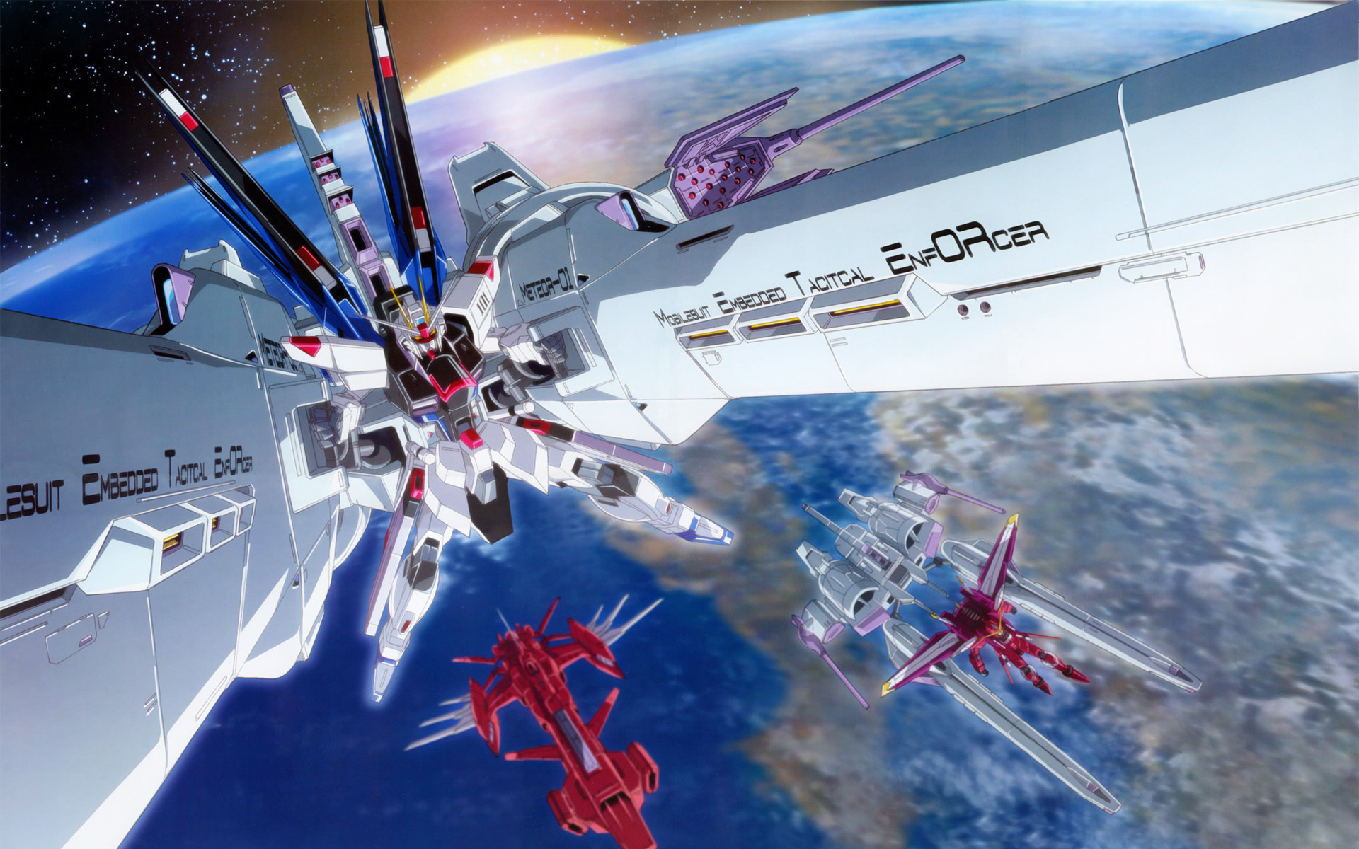 1920x1200 Mobile Suit Gundam SEED Mobile Suit Gundam 1080p HD Wallpaper Background