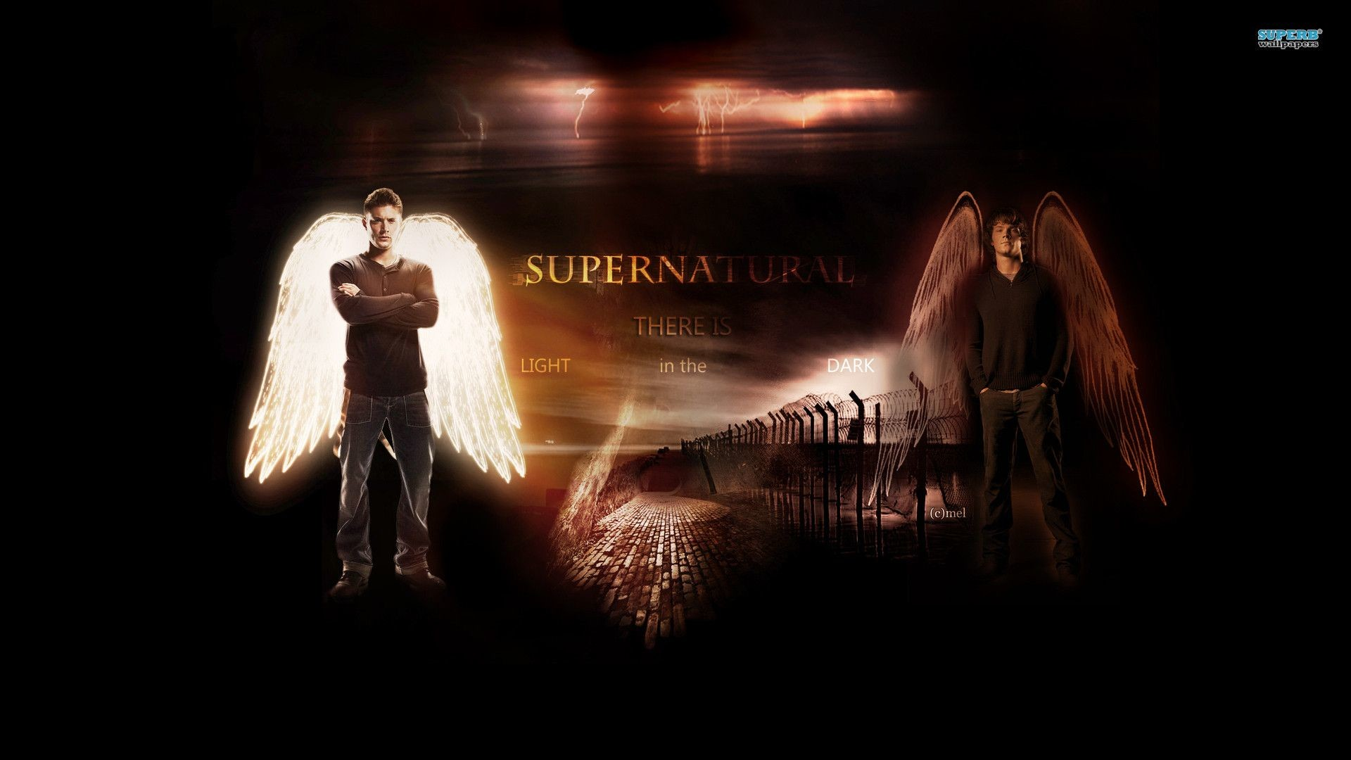 1920x1080 Supernatural Wallpapers 2015 - Wallpaper Cave