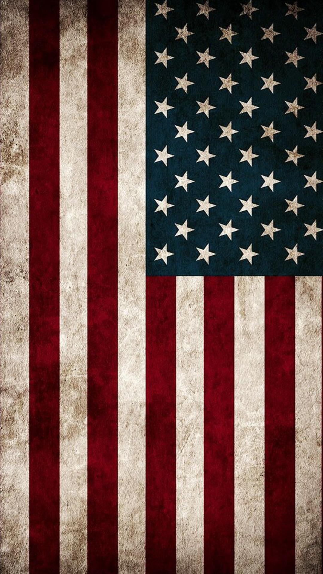 Rustic American Flag Wallpaper 49 Images