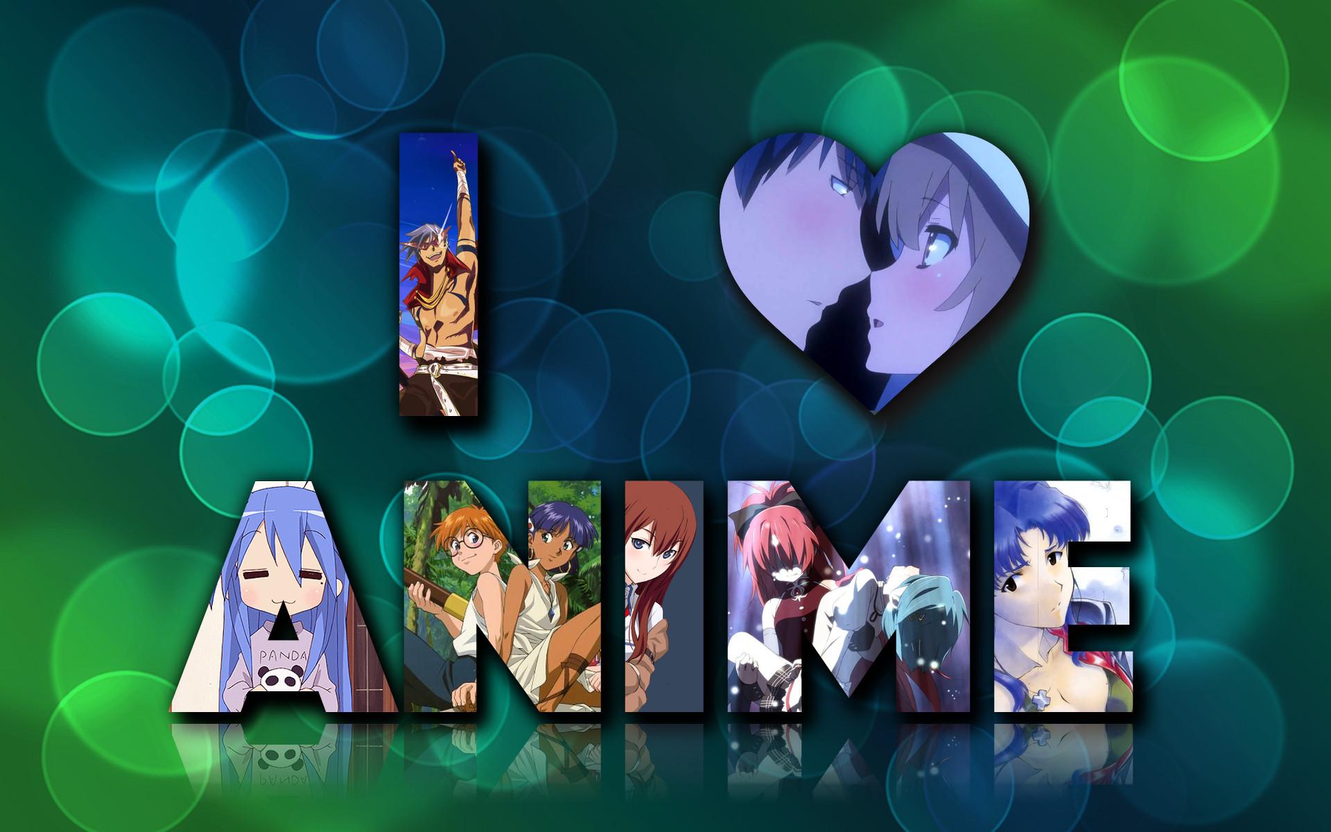 love anime wallpaper (74+ images)