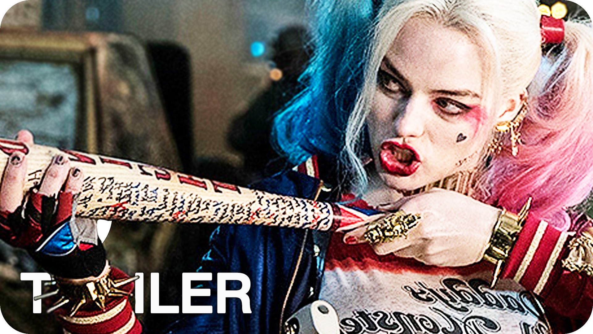 Harley Quinn Suicide Squad Wallpapers (72+ Images