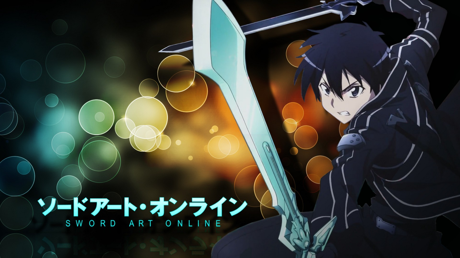 1920x1080 Sword Art Online Computer Wallpapers, Desktop Backgrounds |  .