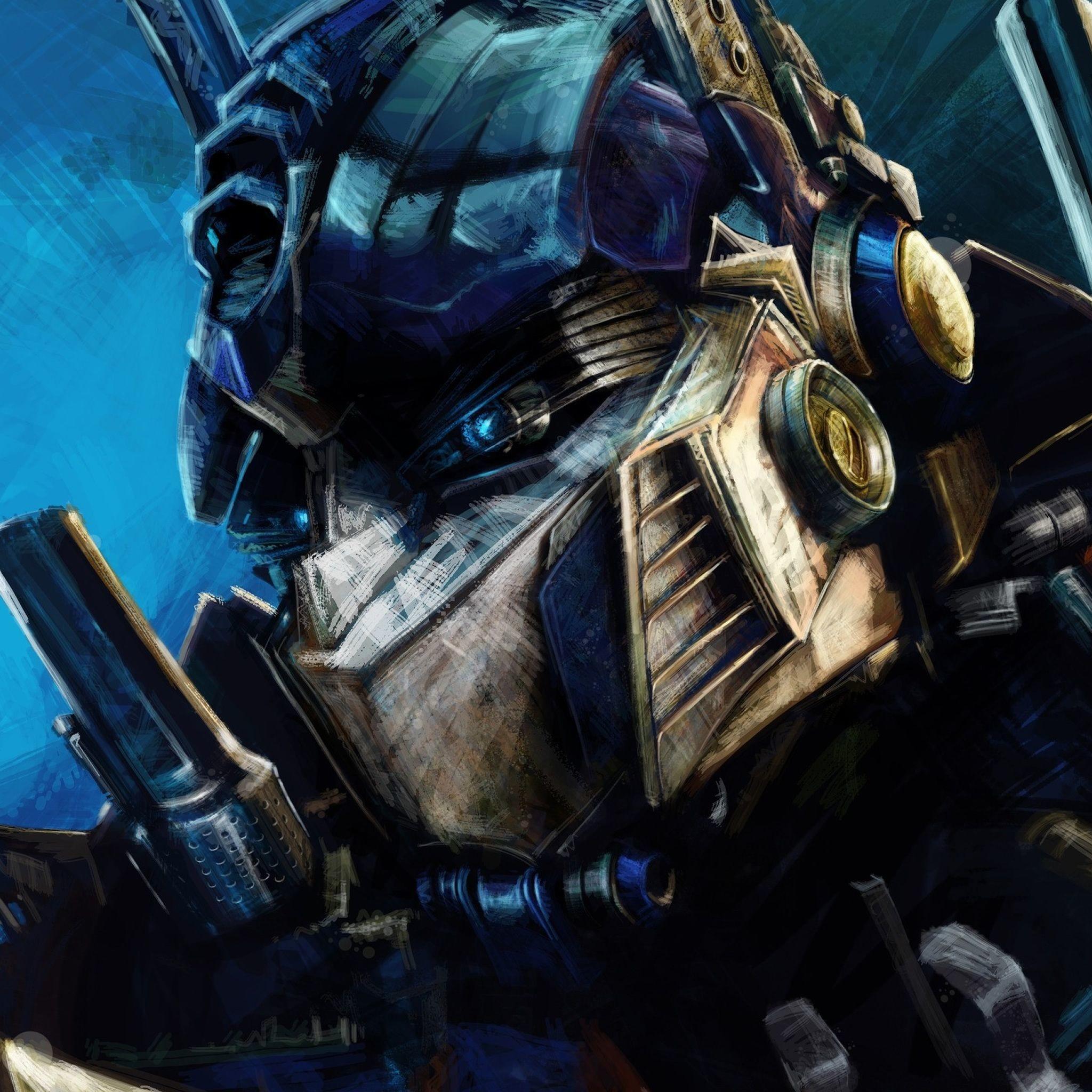 Optimus Prime Wallpaper Hd: Transformers IPhone Wallpaper (66+ Images