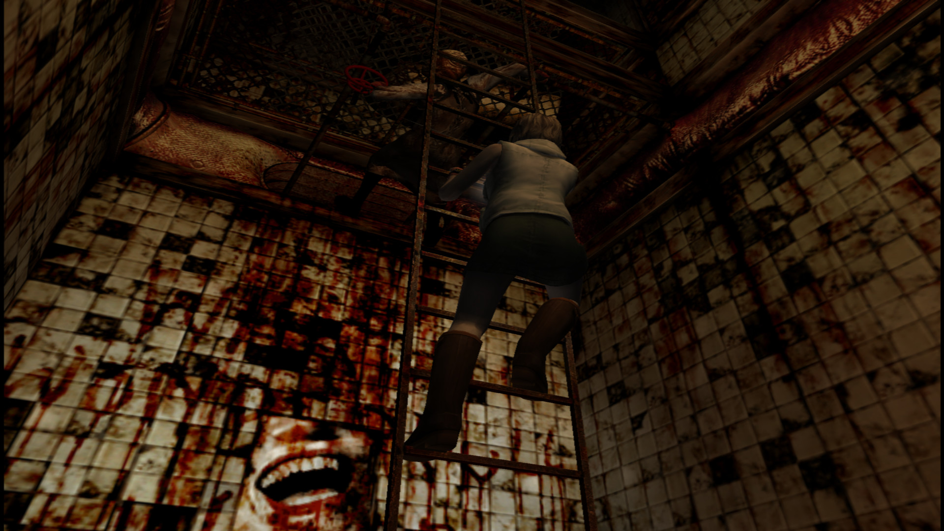 1920x1080 One of the key elements of horror is atmosphere, an element the Silent Hill  games (the proper ones that is) have always excelled at. Silent Hill 3 has  ...