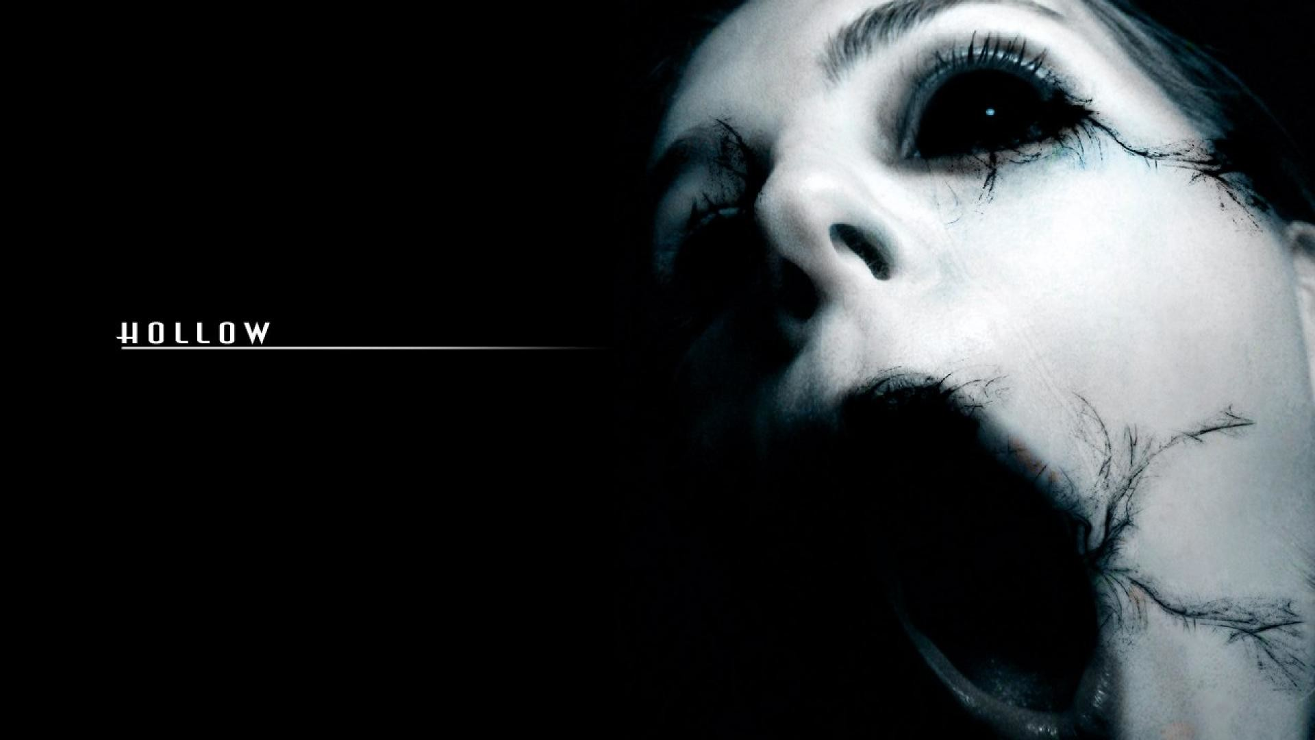 Creepy Hd Wallpaper: Scary HD Wallpaper (61+ Images