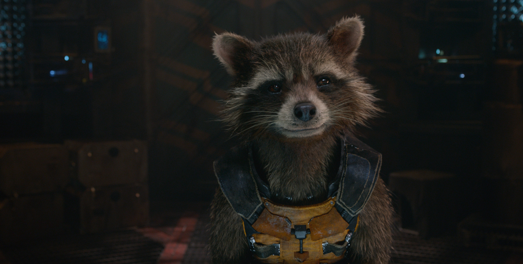 2137x1080 Rocket Raccoon From Marvel's Guardians of the Galaxy wallpaper - Click  picture for high resolution HD wallpaper