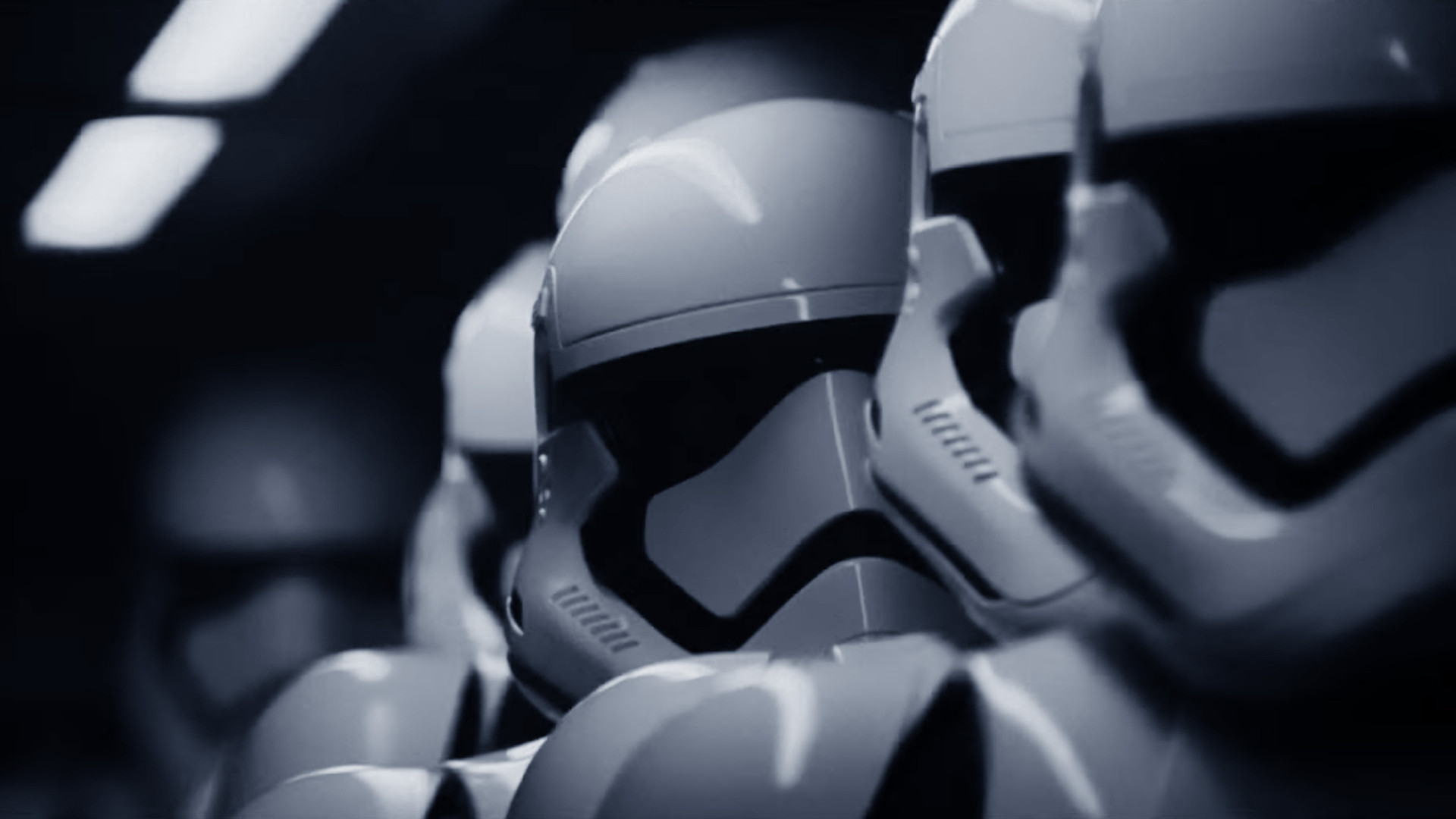 1920x1080 The Force Awakens Stormtroopers Wallpaper