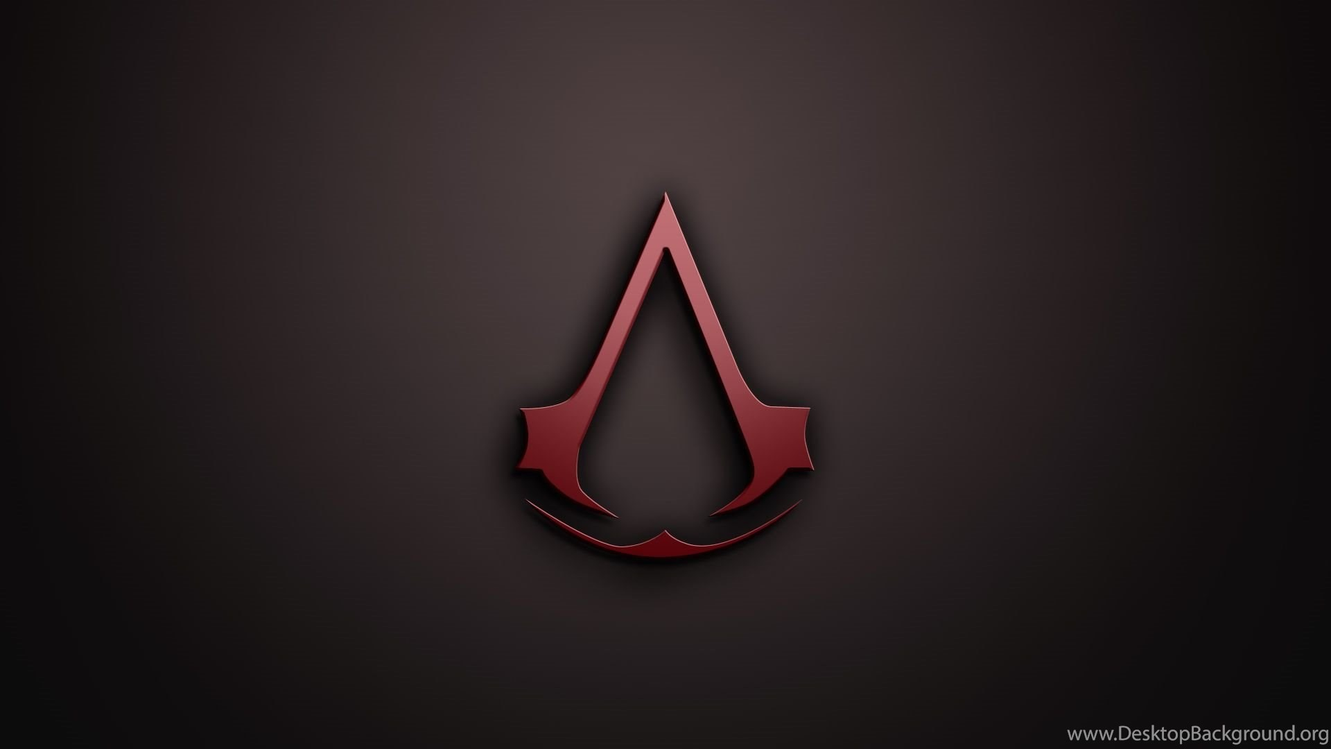 assassins creed symbol desktop wallpaper (87+ images)