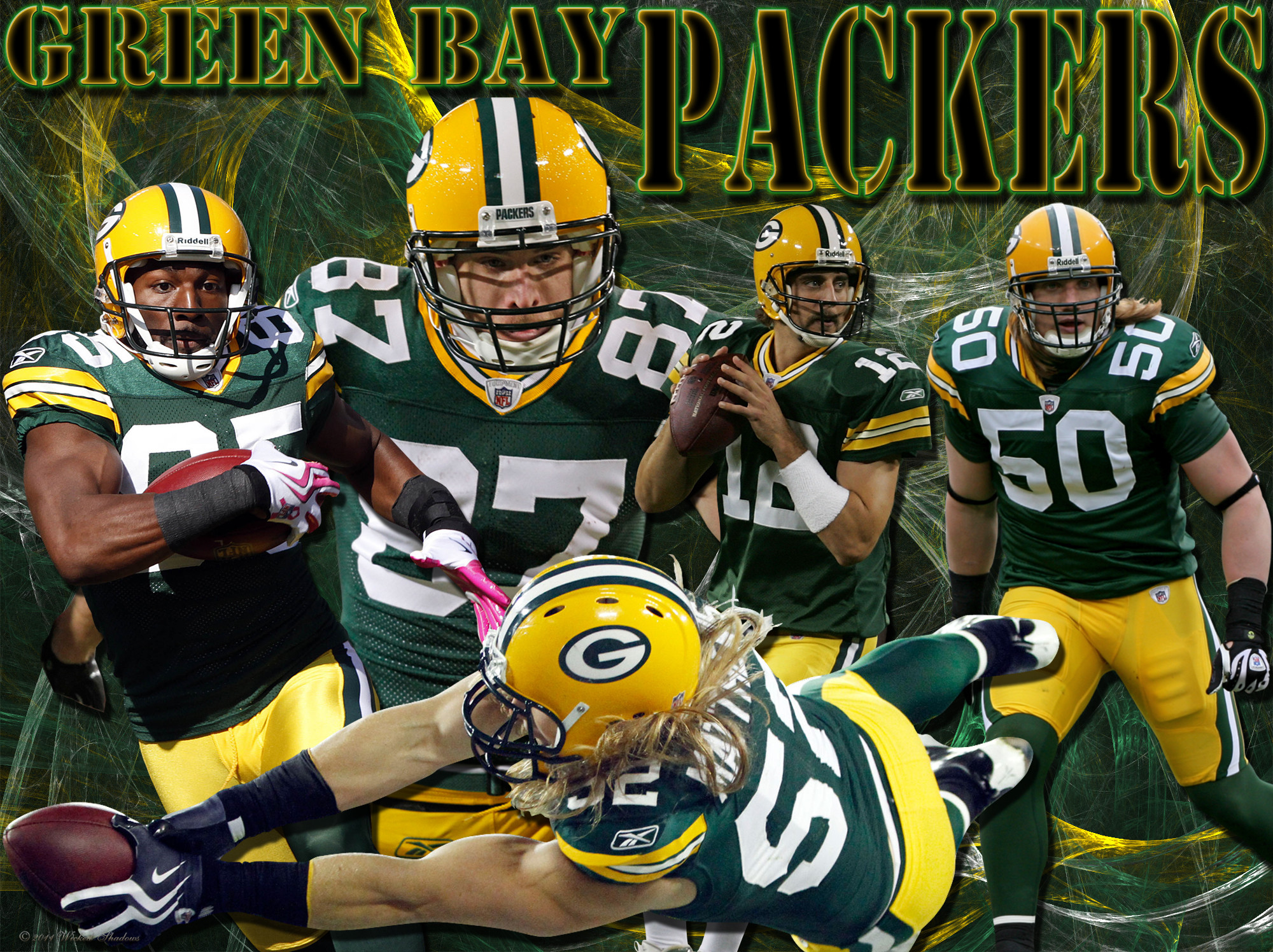 2000x1496 Green bay packers team logo wallpaper 1280x1024 nfl .
