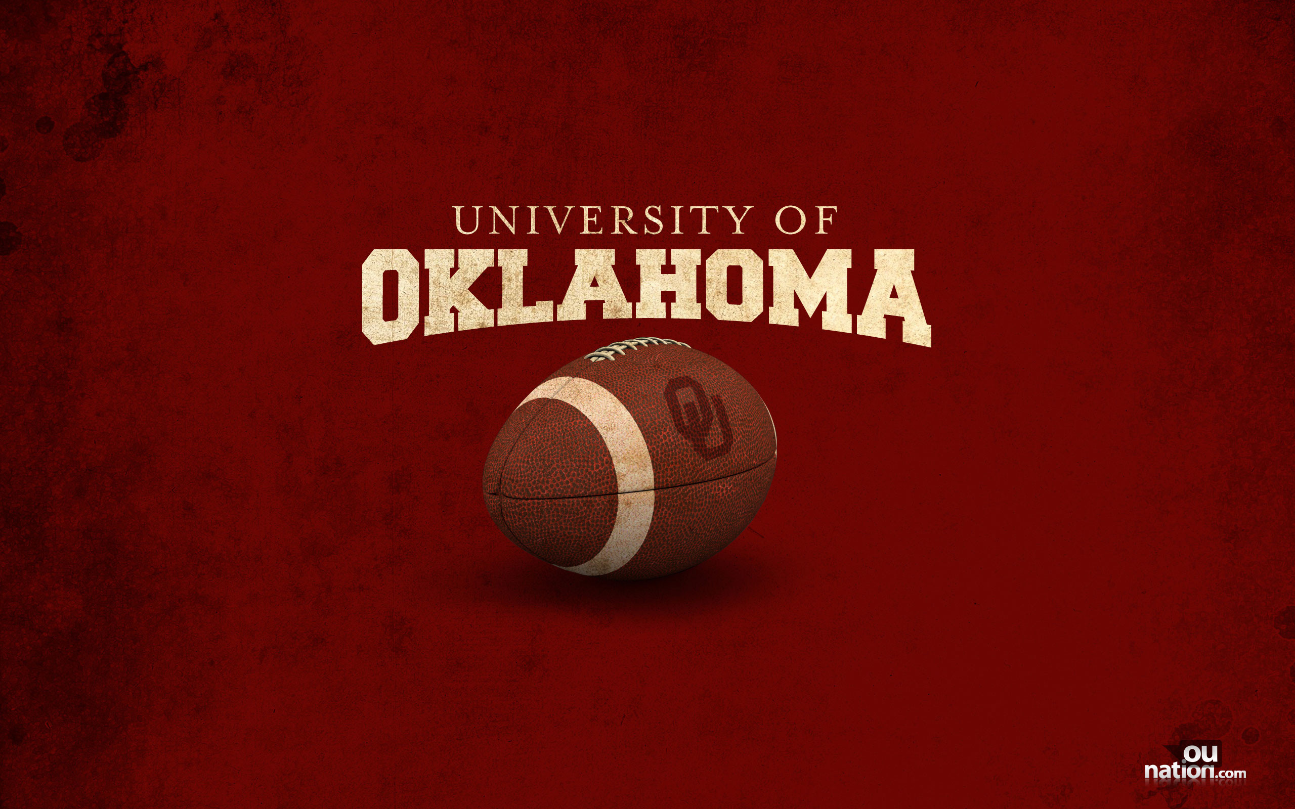 2560x1600 Oklahoma Football Wallpaper
