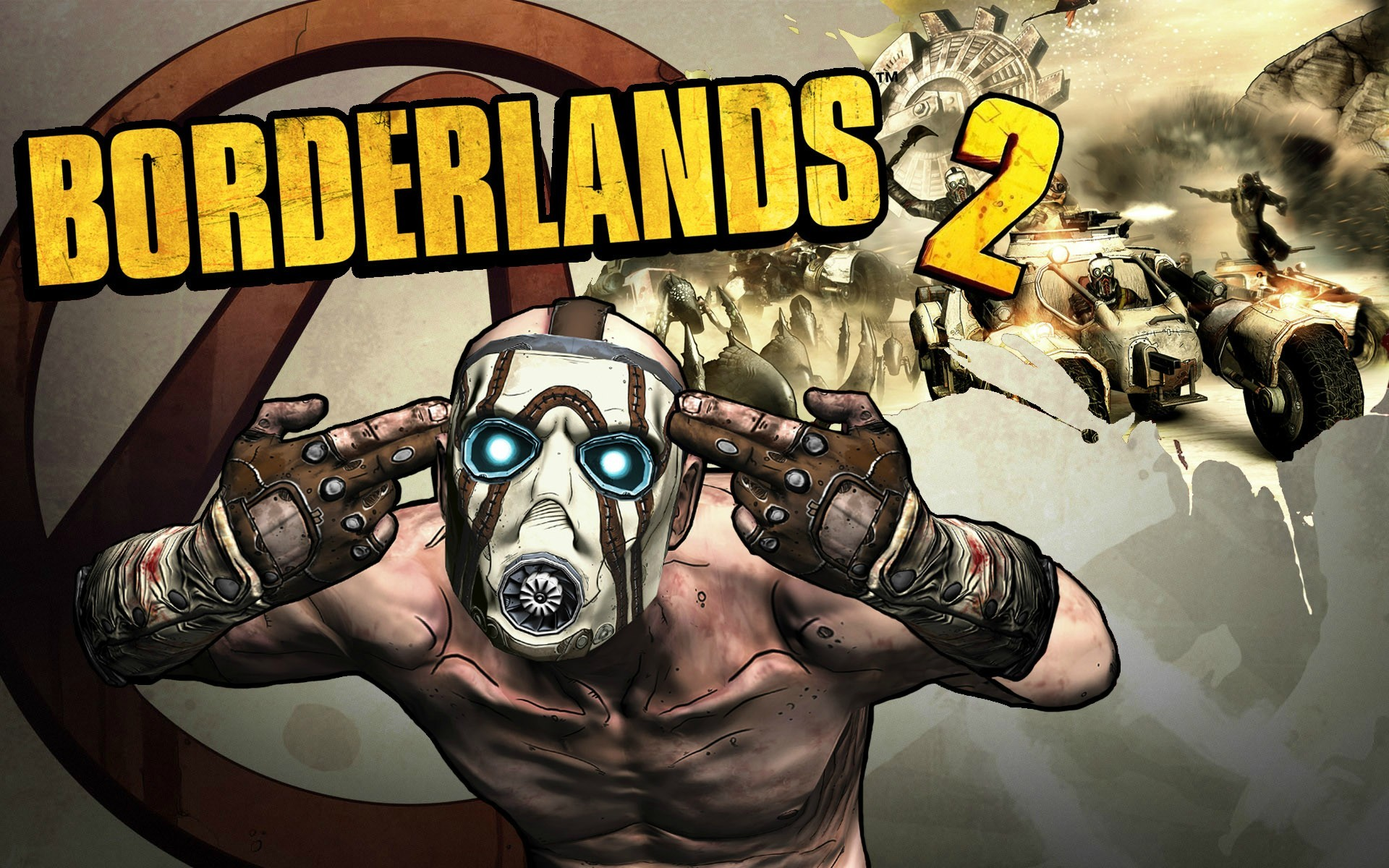 how to get borderlands for free