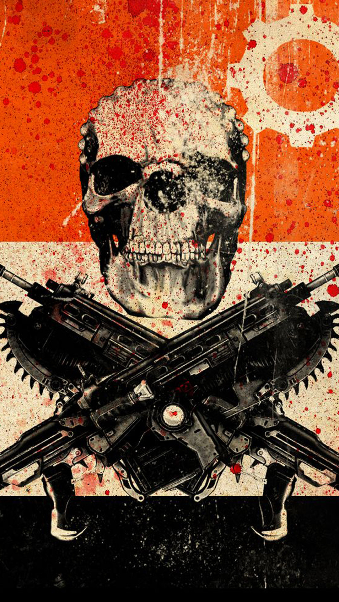 gears of war iphone wallpaper (70+ images)