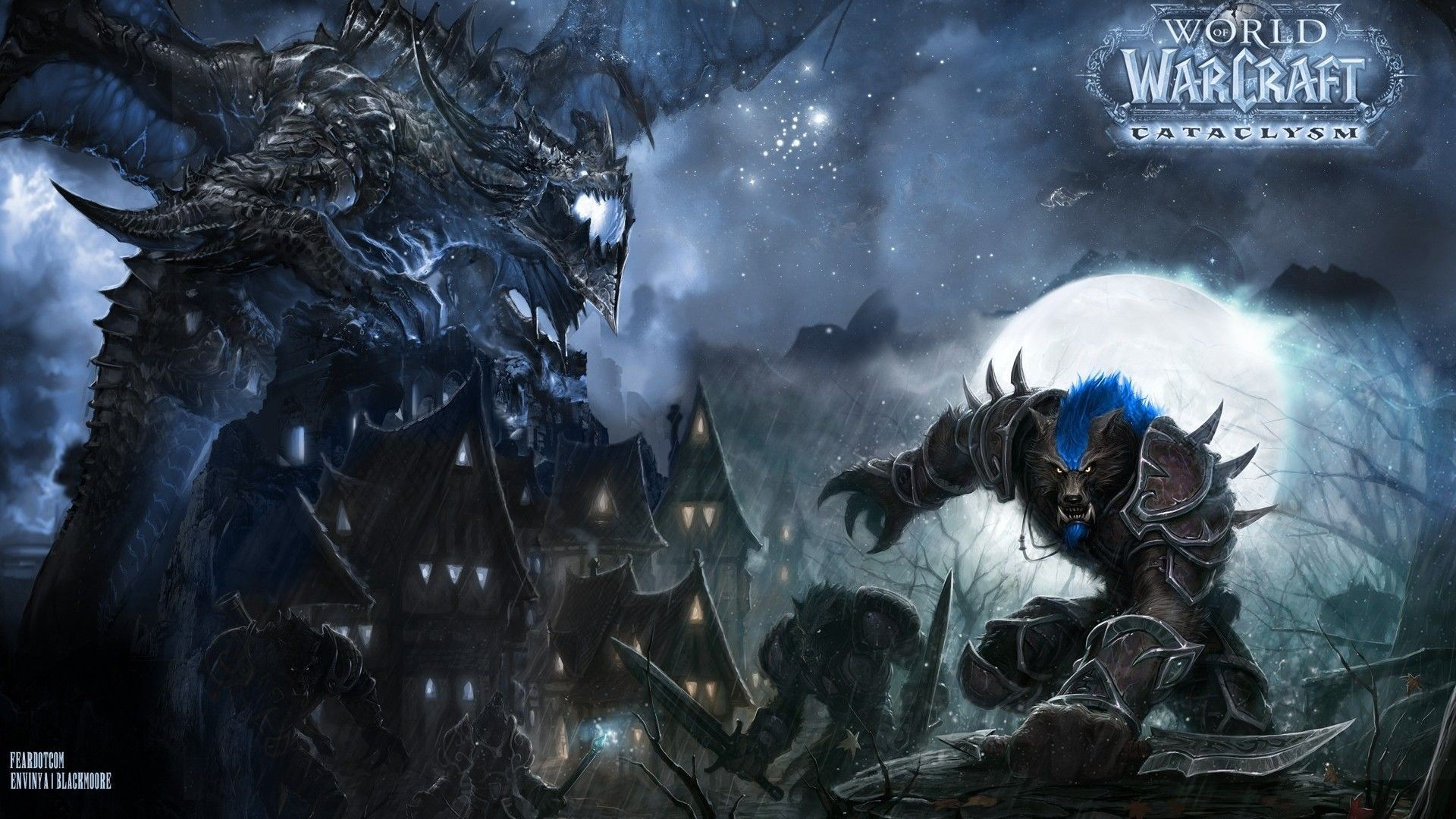 World Of Warcraft Wallpapers 76 Images