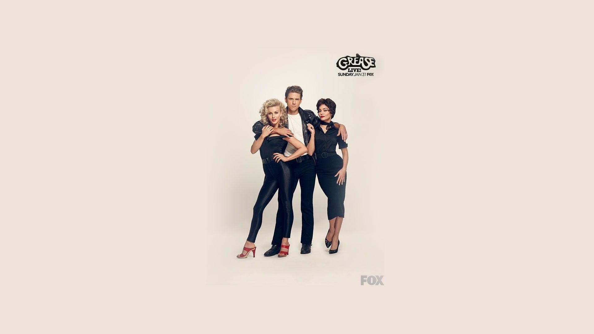 1920x1080 43+ Grease Wallpapers