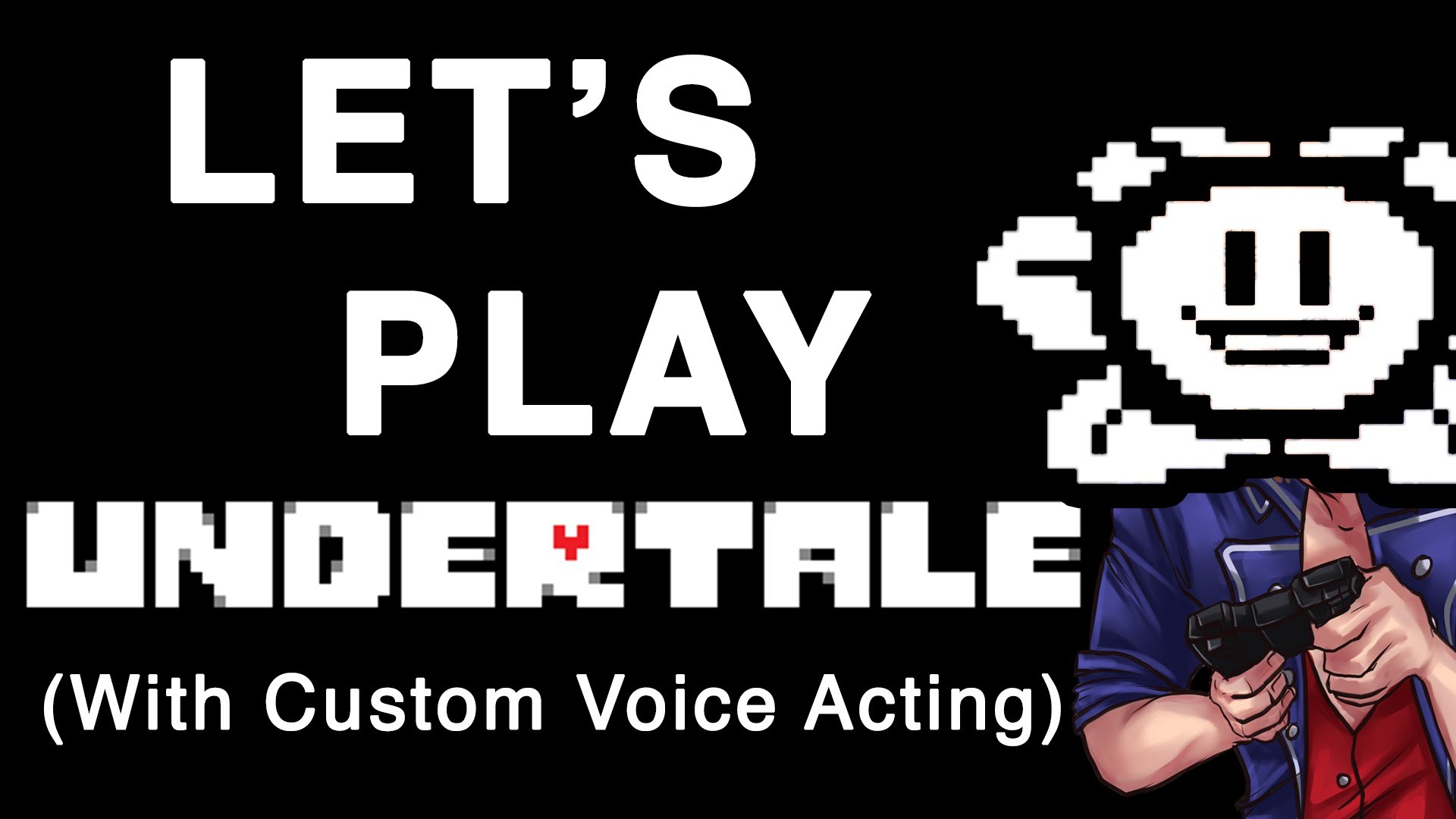 1920x1080 Undertale: Neutrally Blind (Voiced) | (Episode 12) - MEETING METTATON  (Playthrough) - YouTube