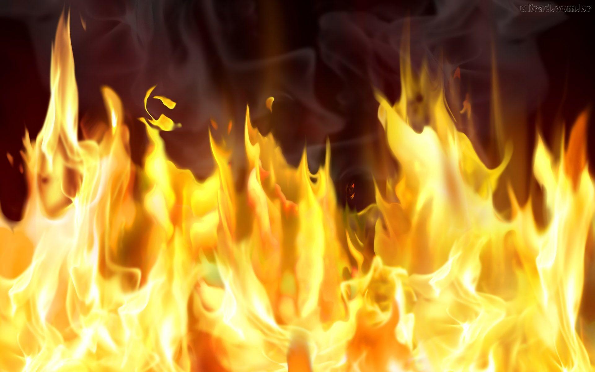 Live Fire Wallpapers for Desktop (46+